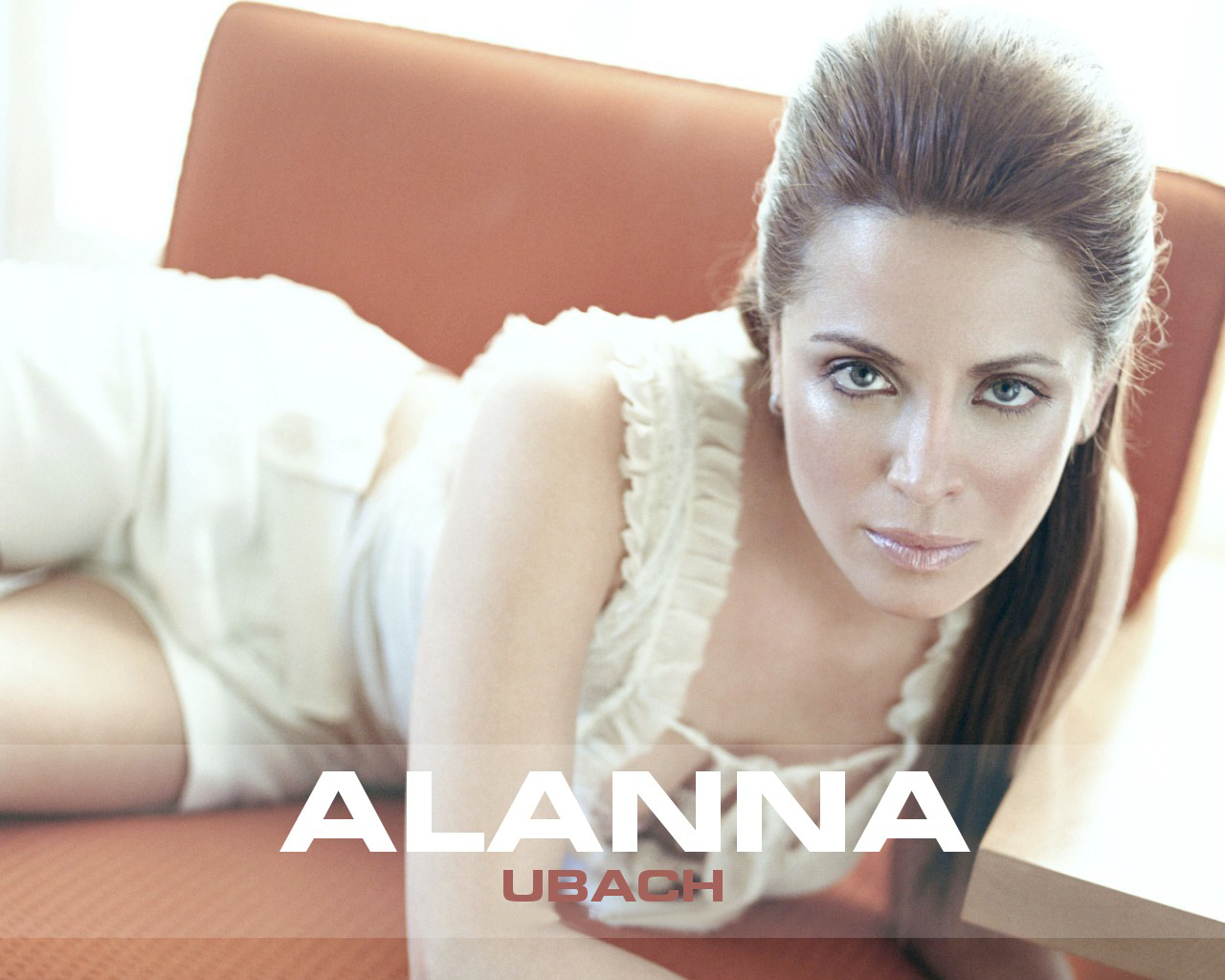 alanna ubach movies and tv shows