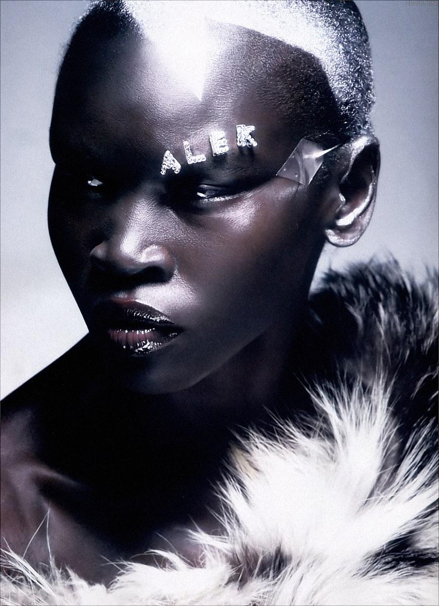 Fashion Model Wek