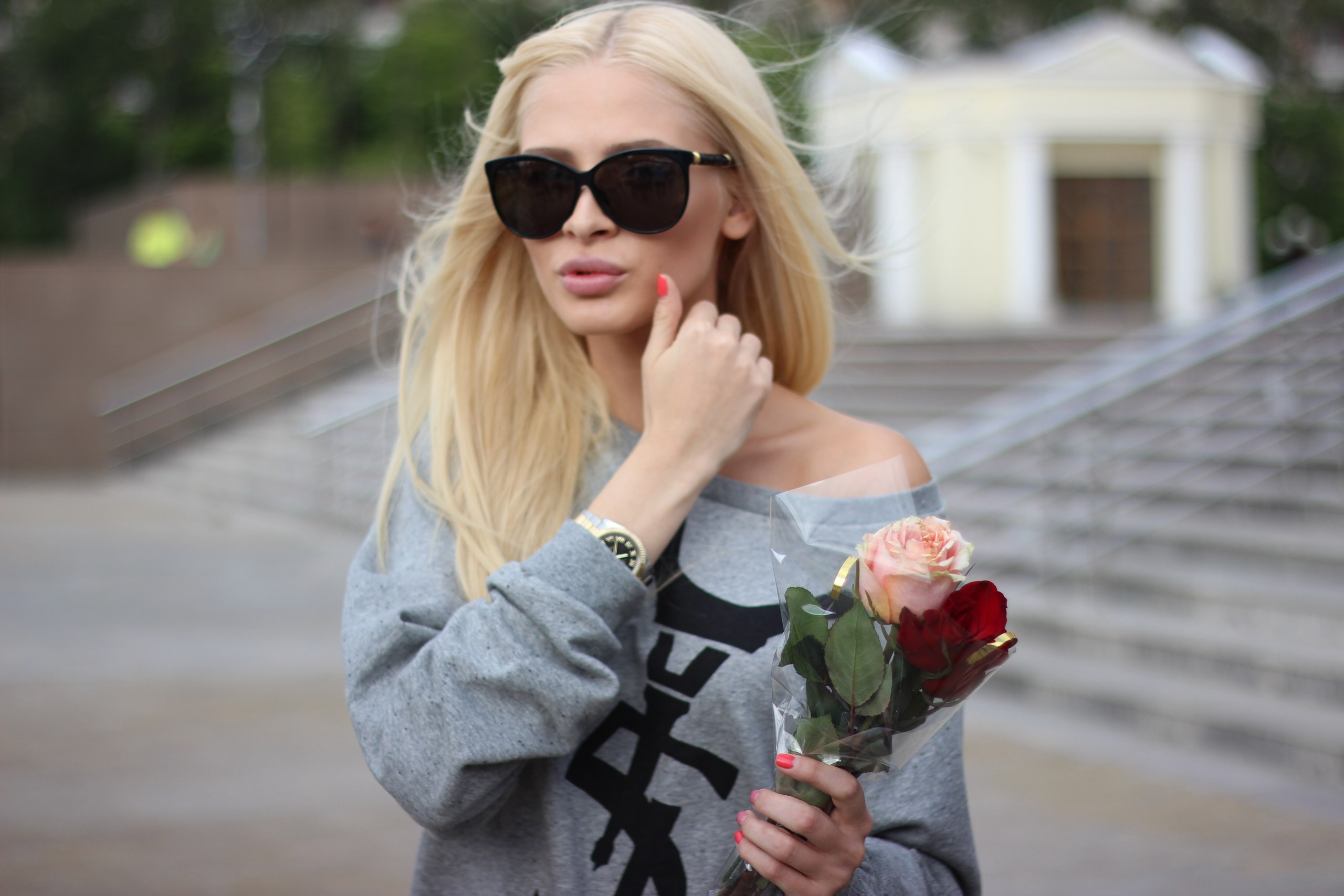 Celebrity Alena Shishkova nude photos 2019