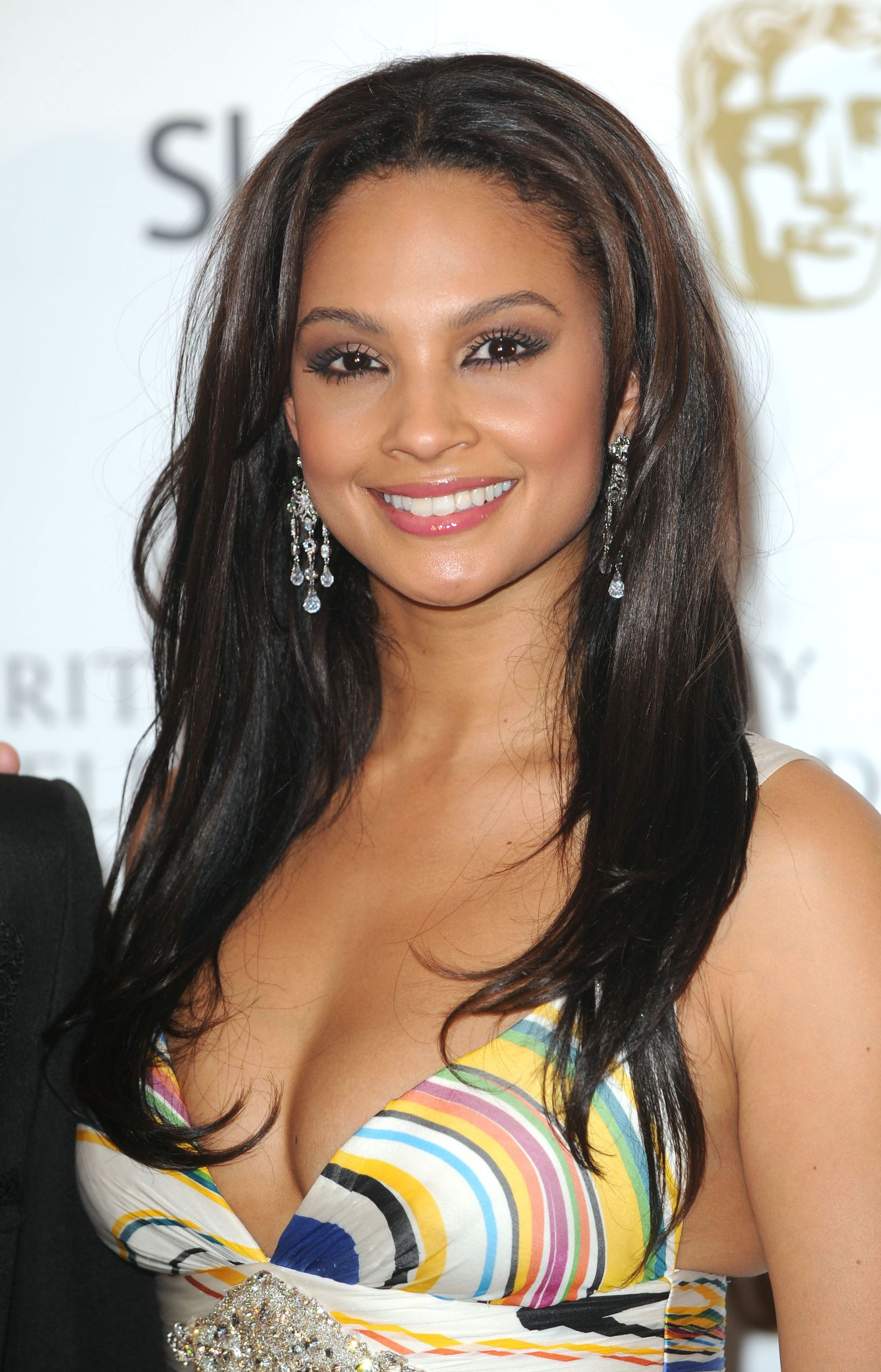 Image result for ALESHA DIXON