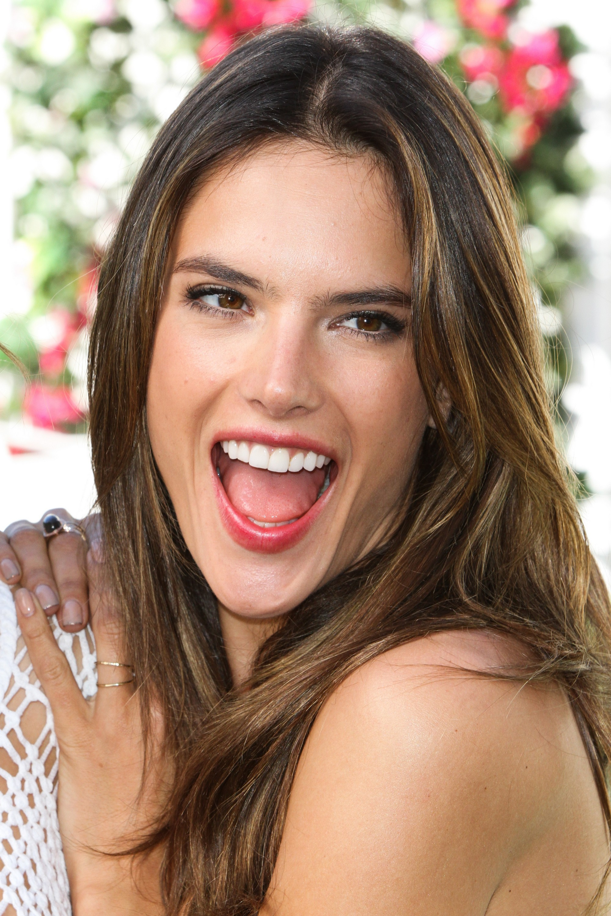 alessandra ambrosio photo 3297 of 6465 pics wallpaper