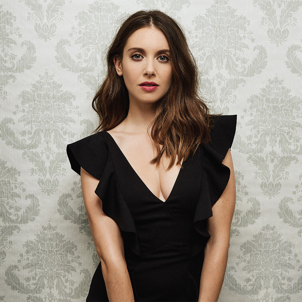 Alison brie dating in Sydney