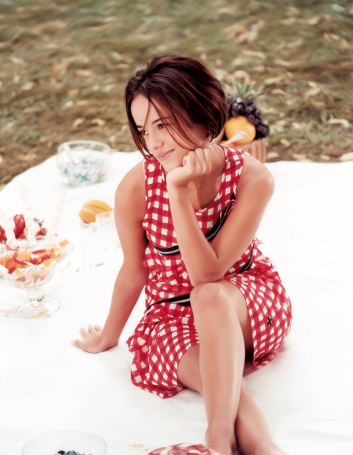 alizee wallpaper 27 - photo #20