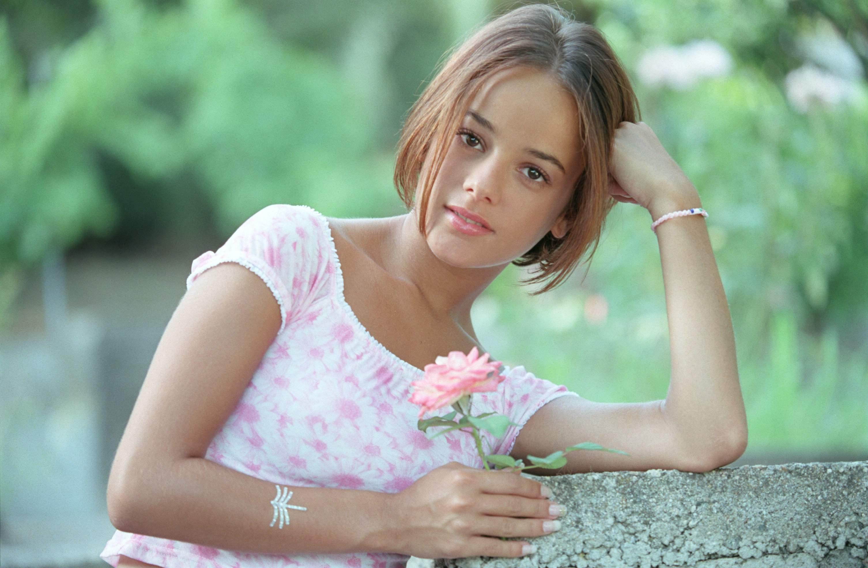 русские молодые фотомодели секс