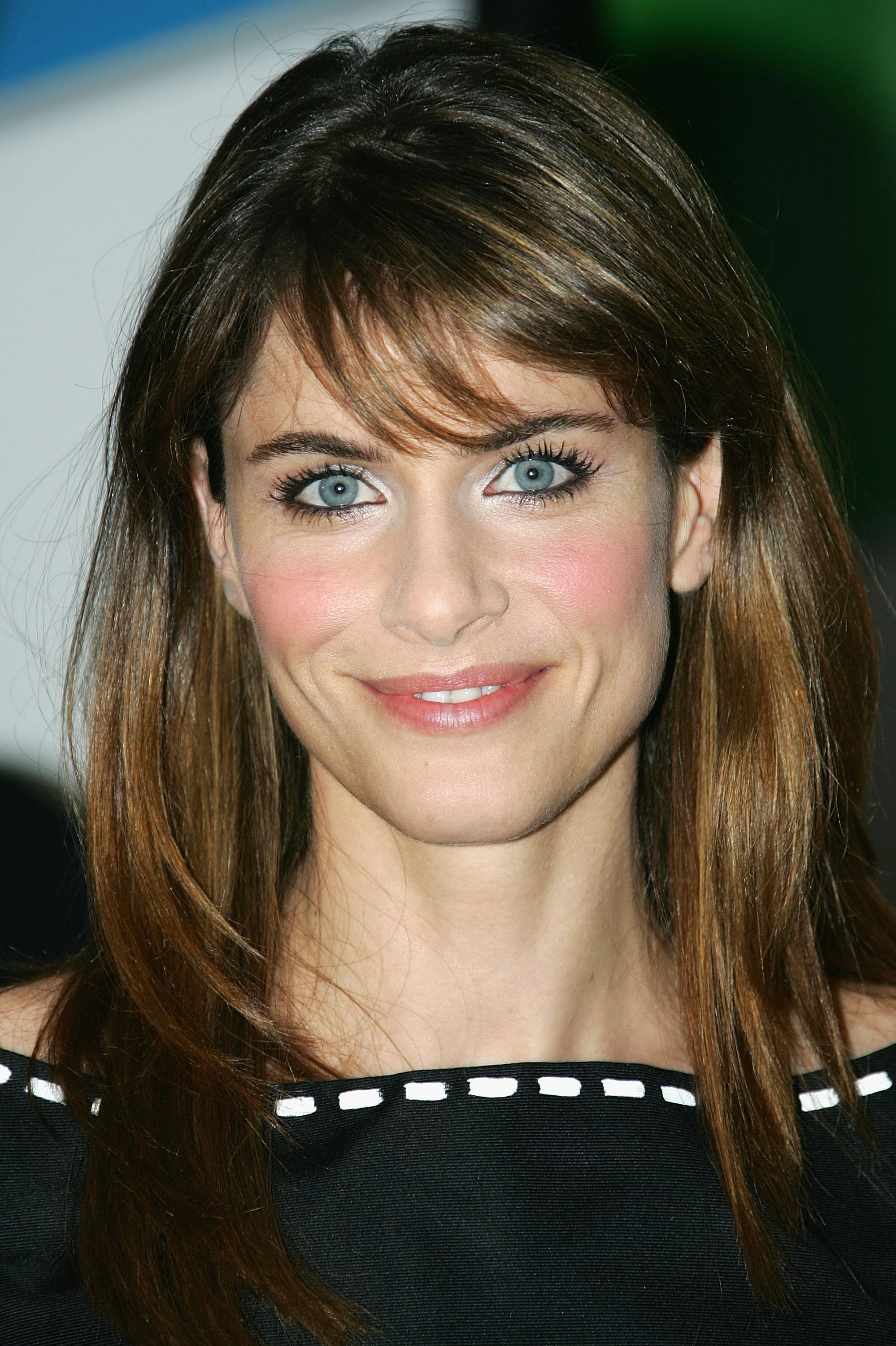 Amanda Peet photo 61 o... Ashton Kutcher