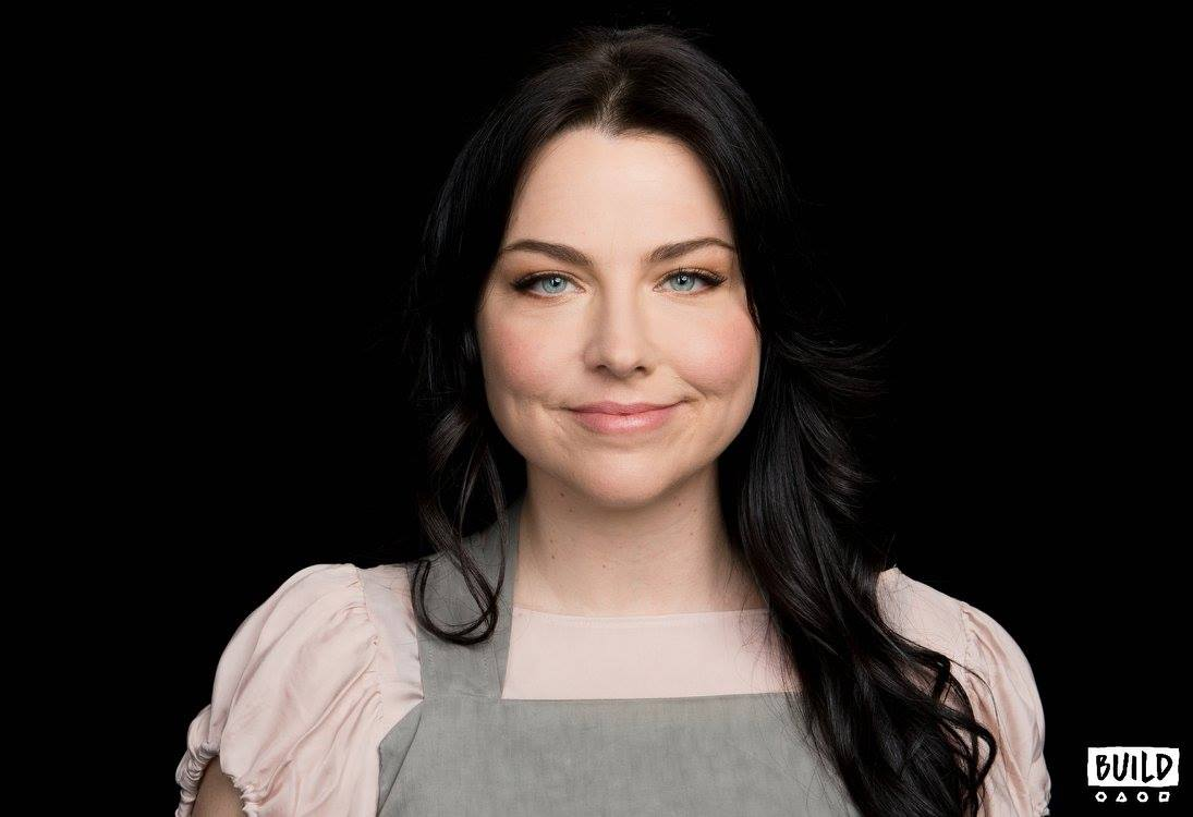 Amy Lee photo gallery - high quality pics of Amy Lee ...