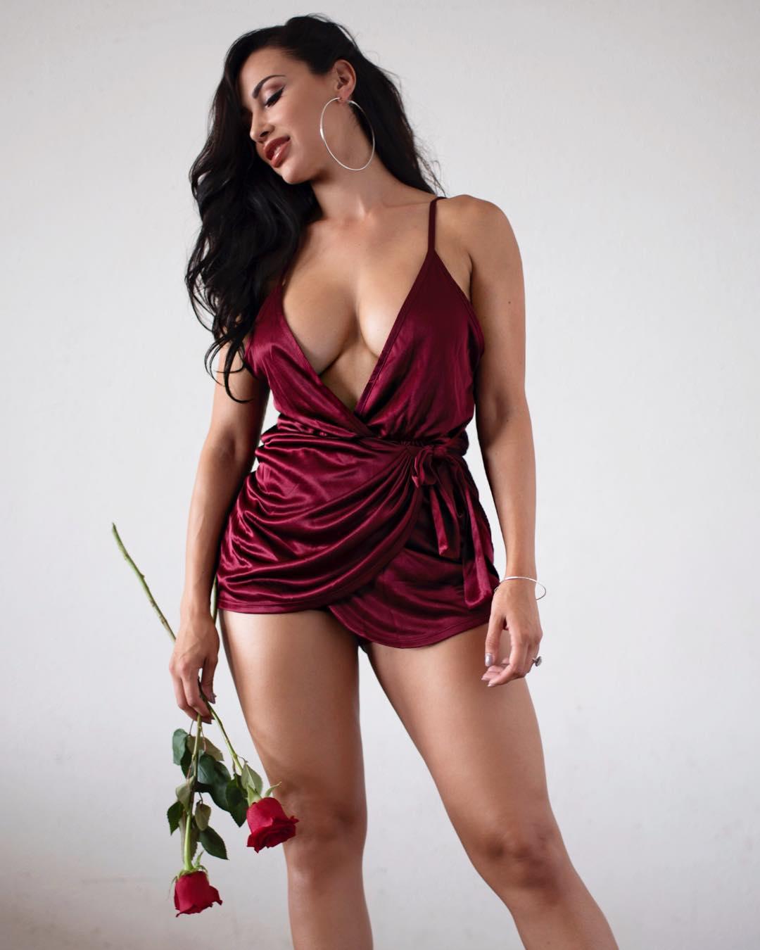 Ana Cheri Garcia Nude Photos 9