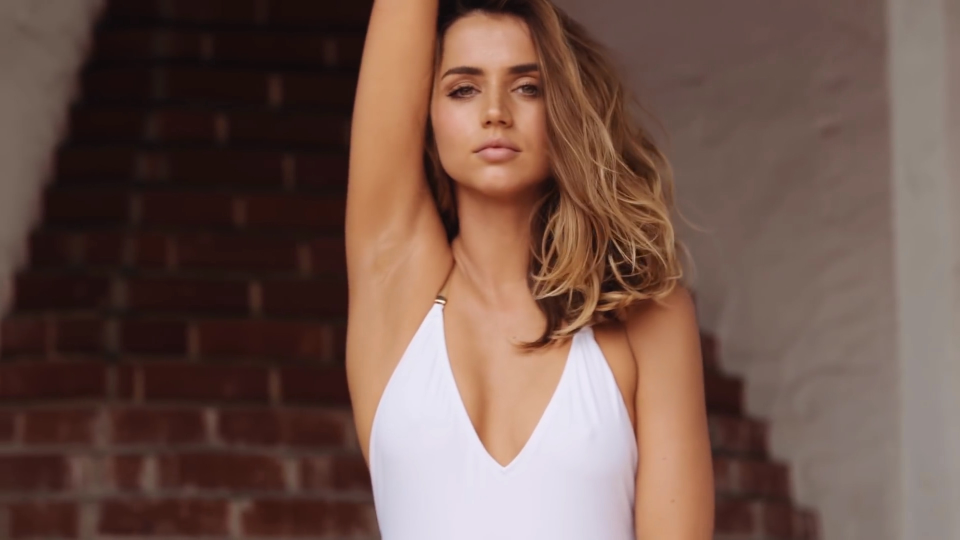 Photo Of Ana De Armas 873291 Upload Date 2016 08 25 Number Votes 8 There Are 82 More Pics In The Gallery