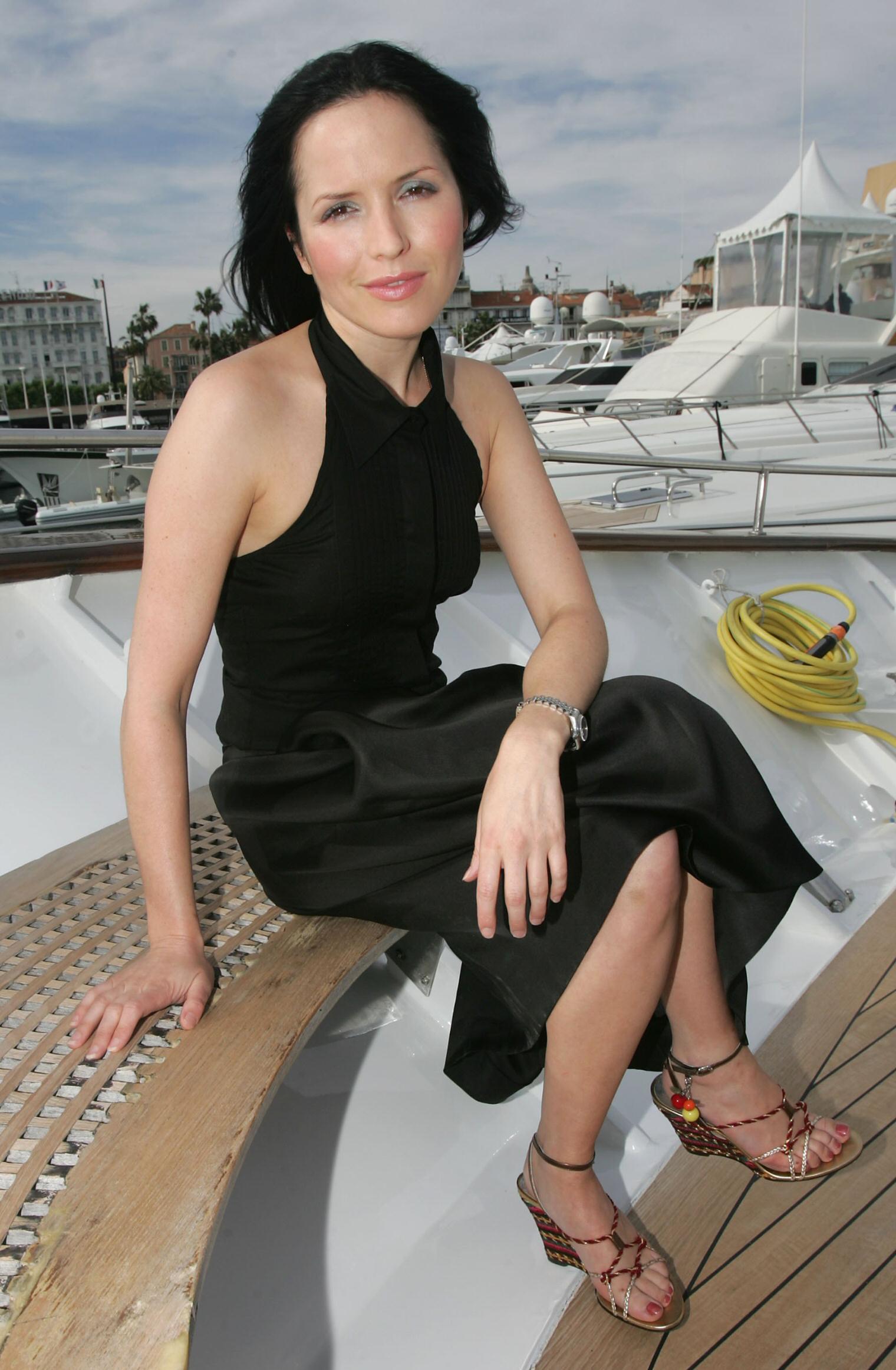 Andrea Corr andrea c - Celebrity News 2019