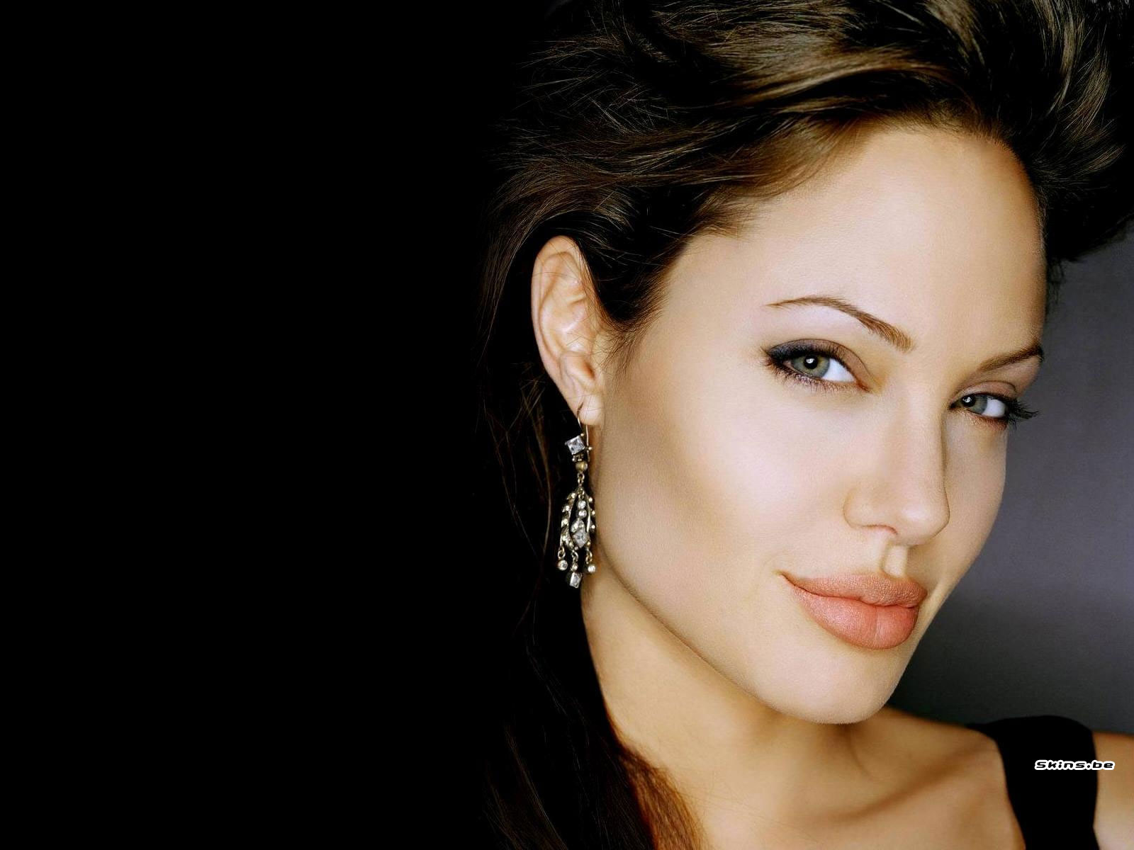 Tigress Angelina Jolie Wallpapers in jpg format for free download