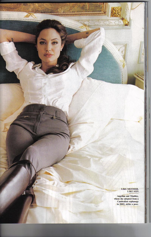 Анджелина джоли фото порно бесплатно