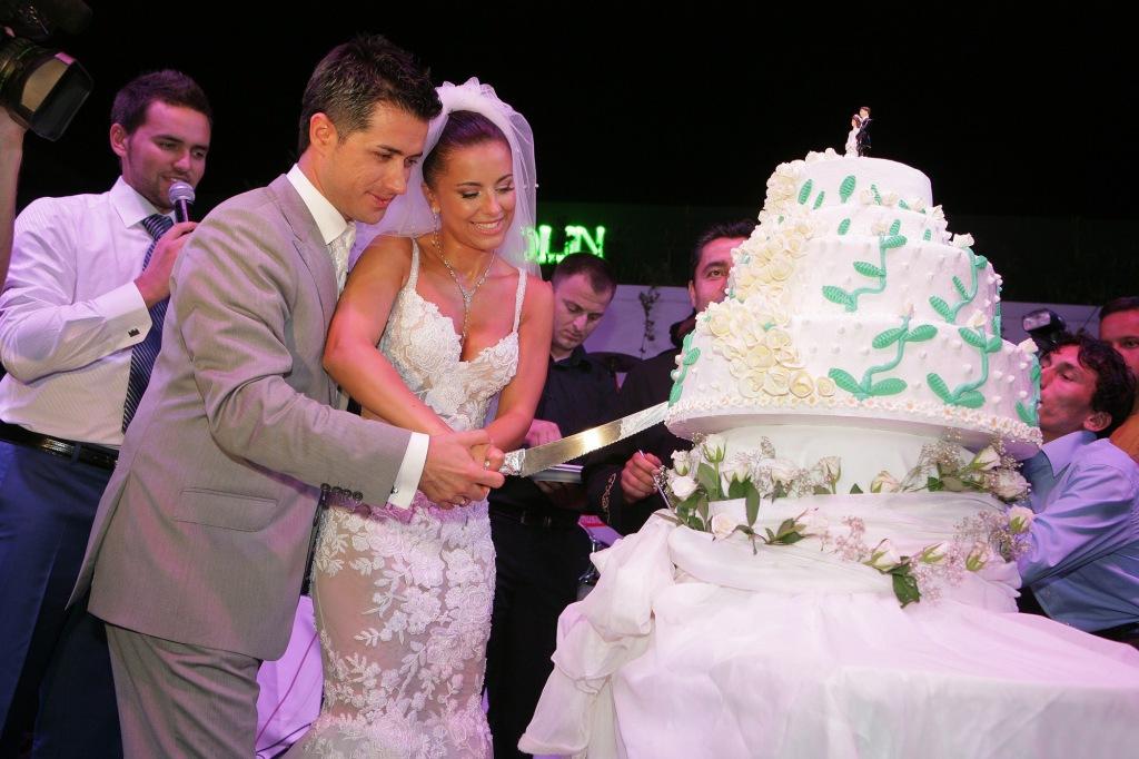 Нюша выходит замуж когда состоится свадьба Нюши кто