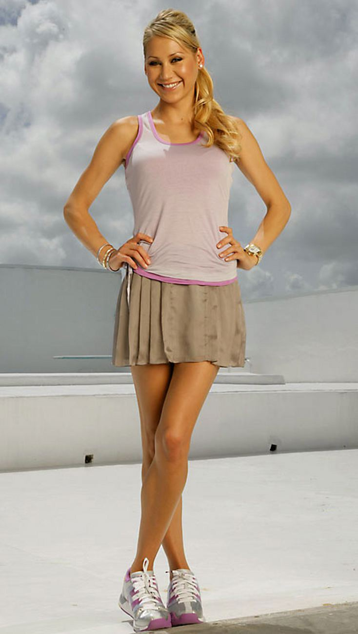 Anna Kournikova Stock Photos and Pictures | Getty Images