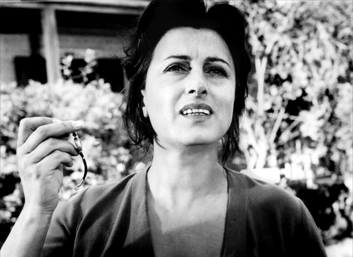 Famoso Anna Magnani photo gallery - high quality pics of Anna Magnani  NY41