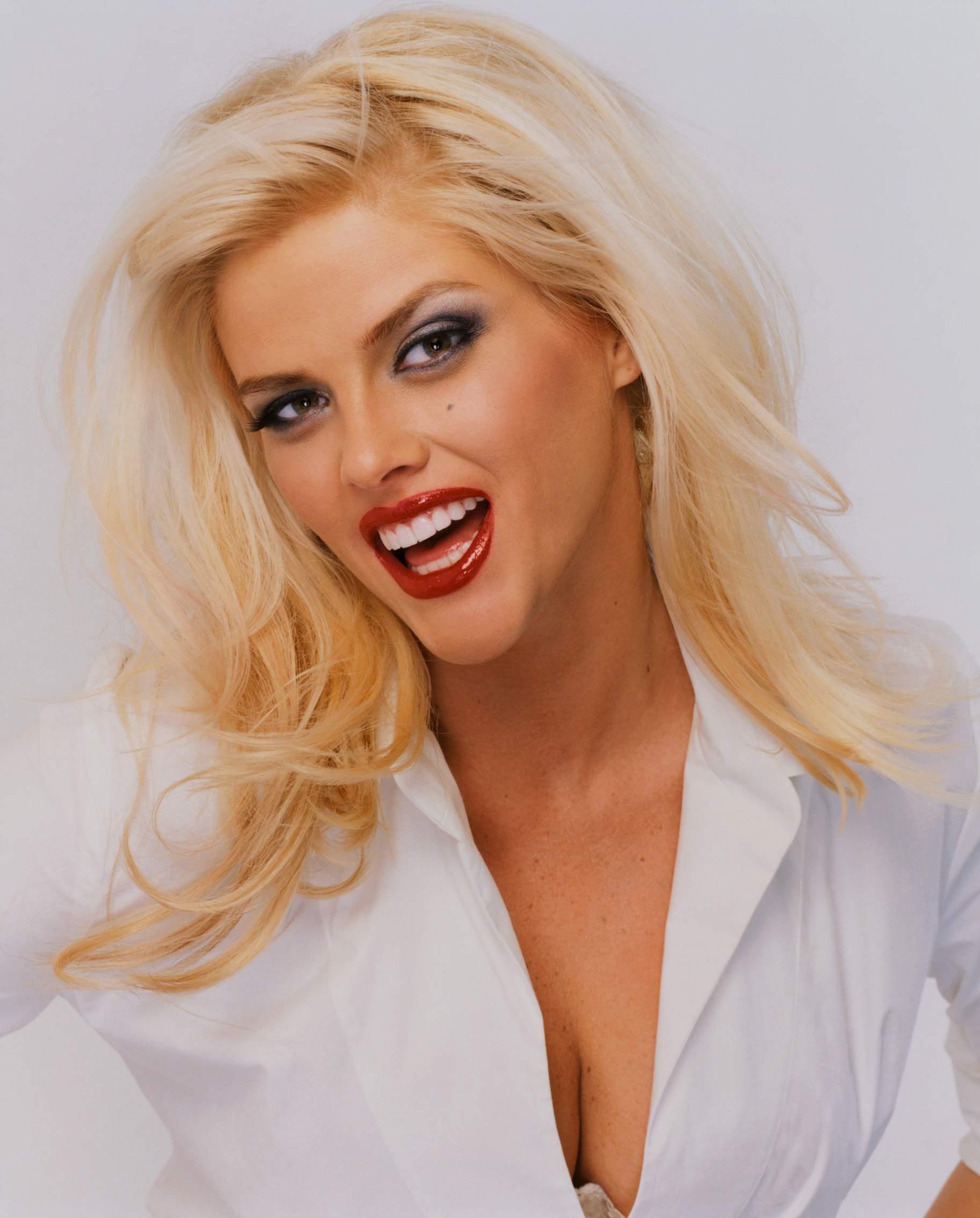 Anna Nicole Smith Photo 31 Of 54 Pics Wallpaper Photo
