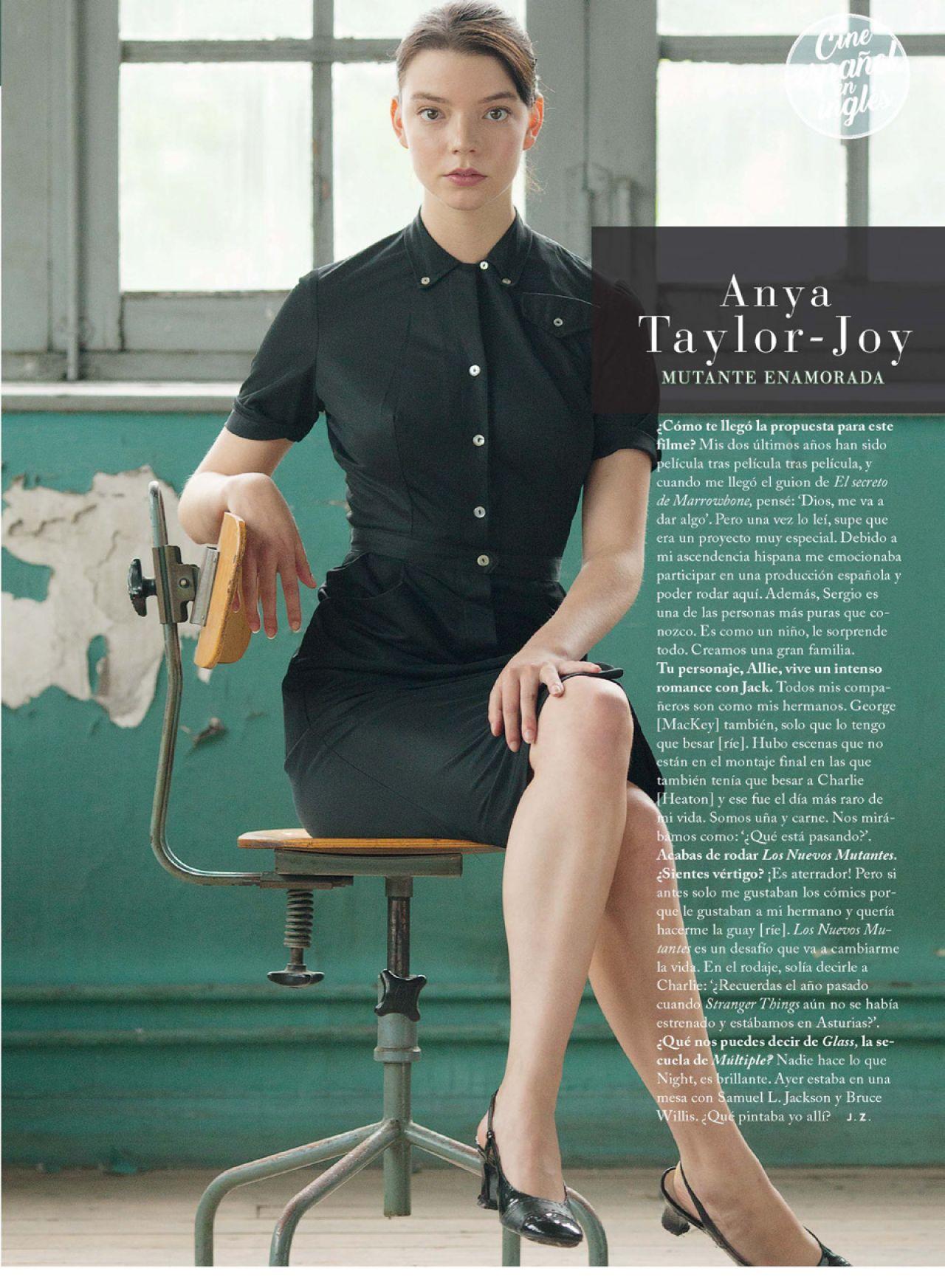 Joy Magazine dating het starten van een matchmaking Business