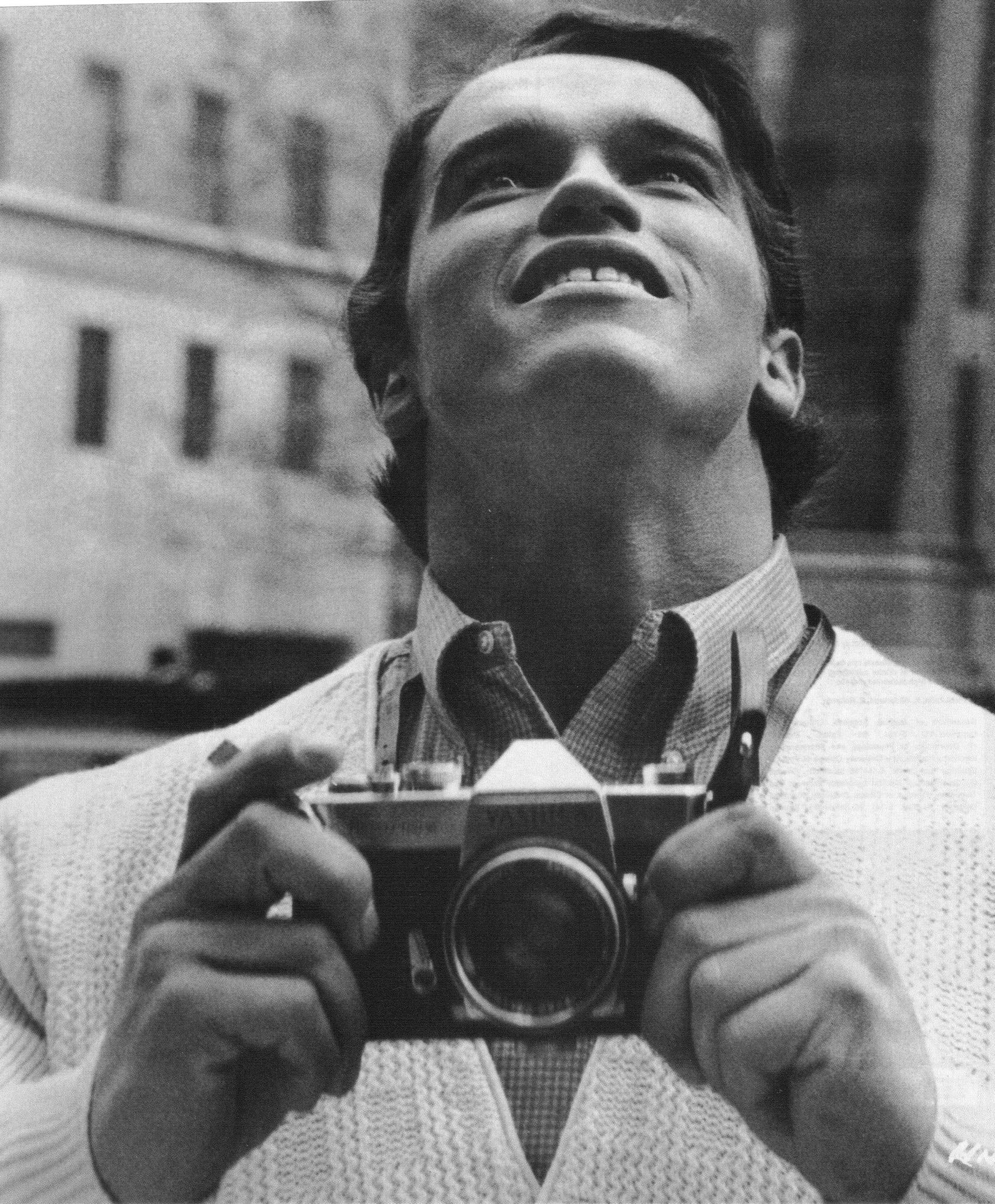 хотите известные легендарные фотографы фото