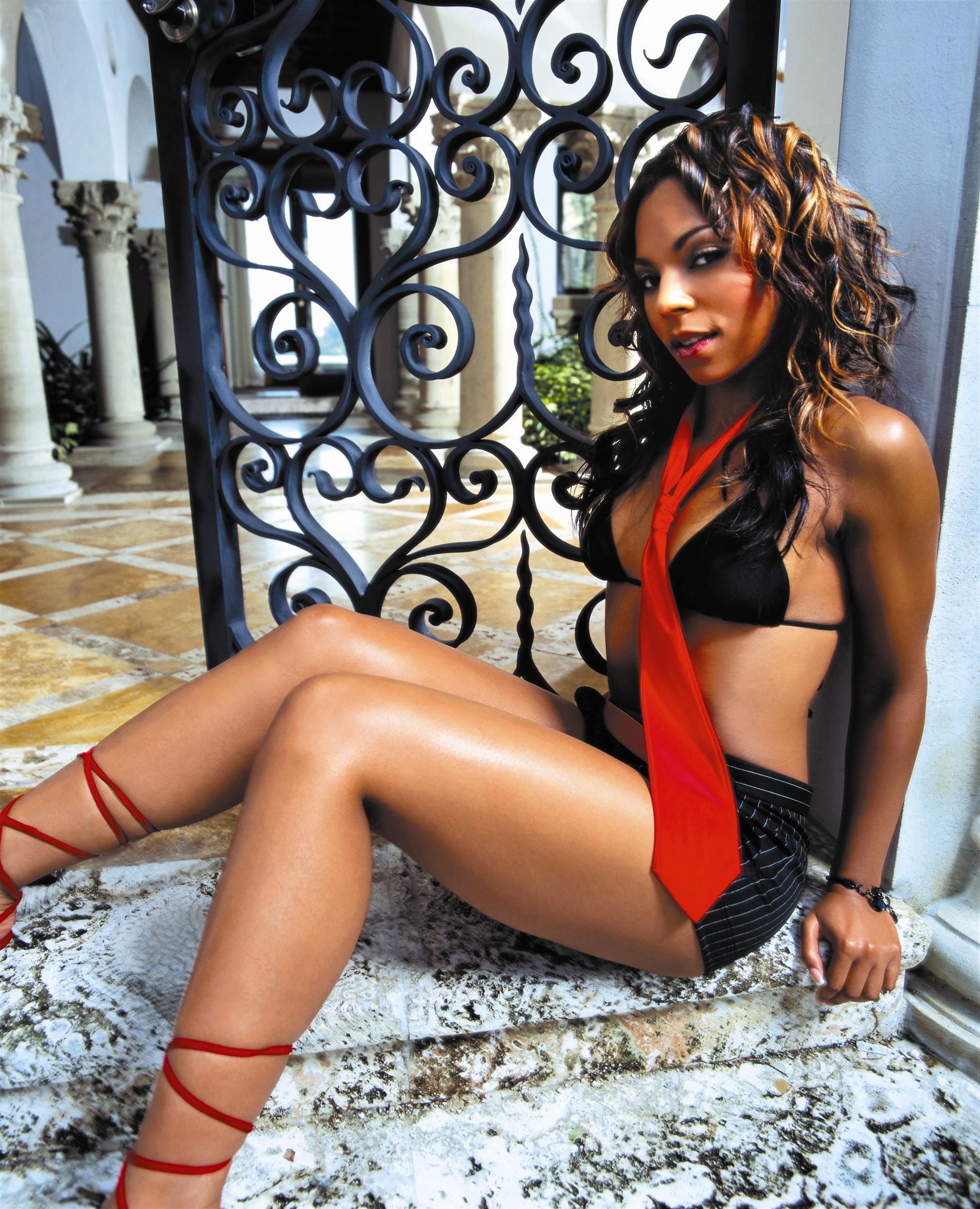 Images of ashanti nude — photo 12