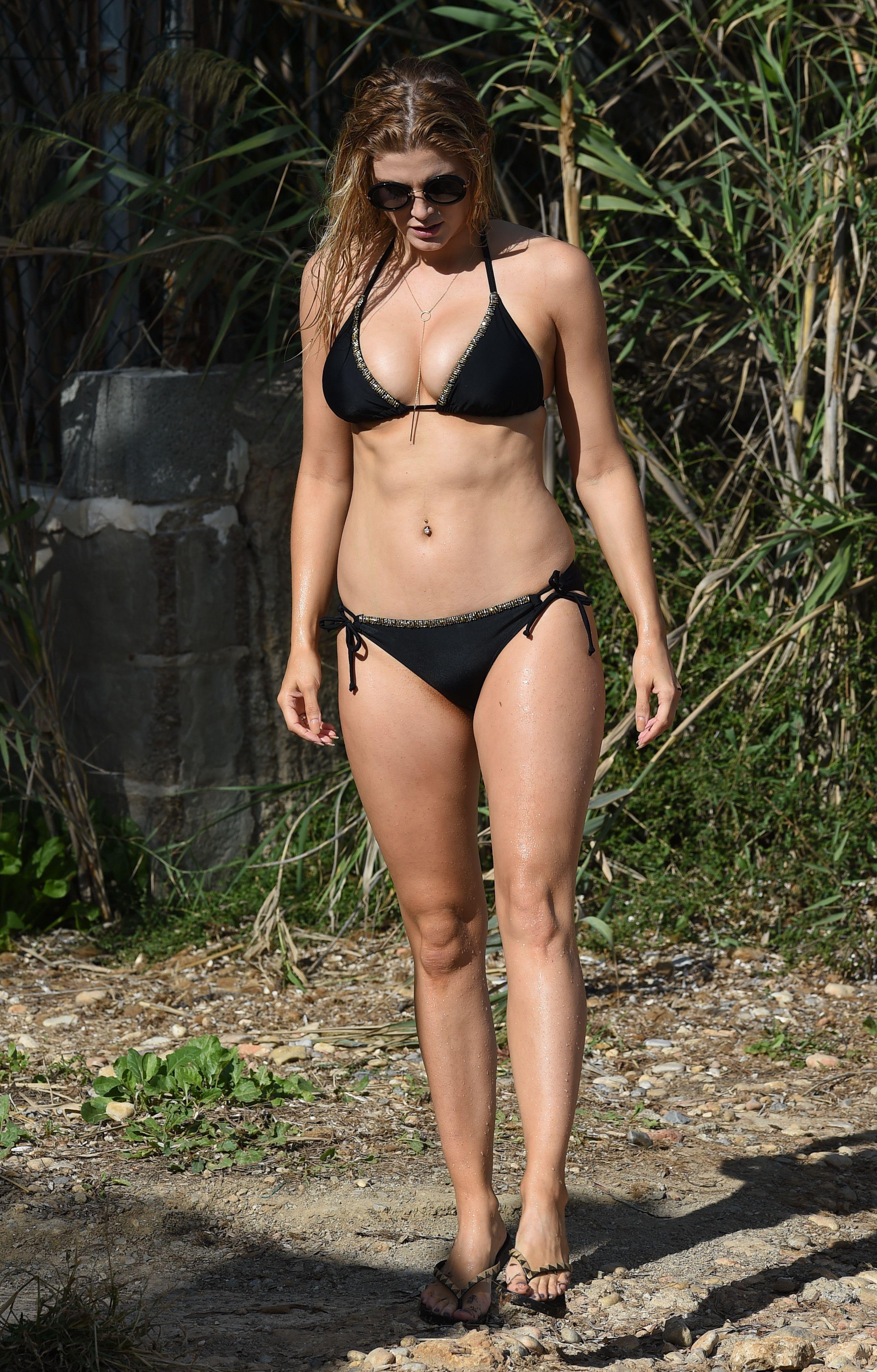 Jessy Erinn Biography model jess miller