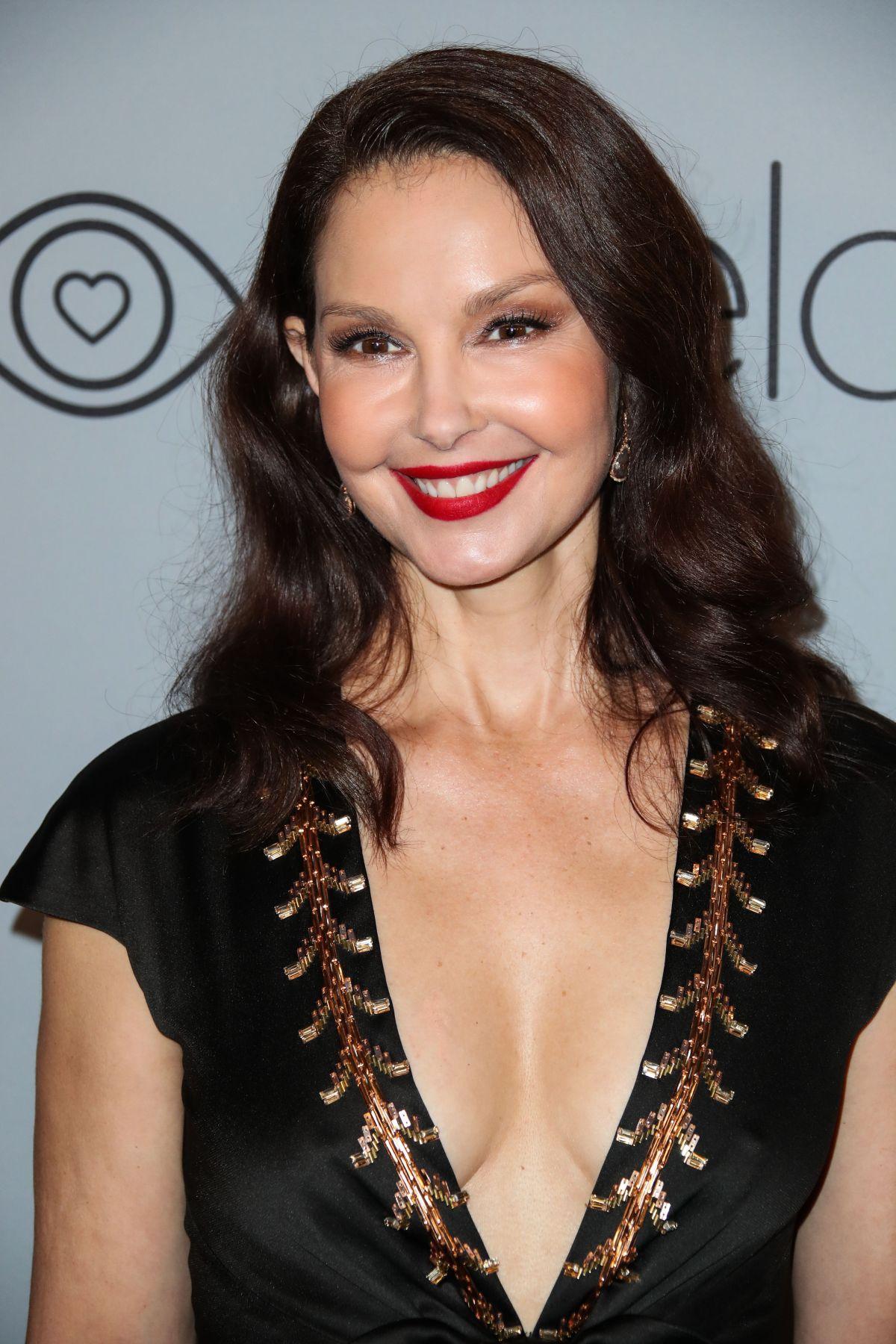 Ashley Judd Nude Photos 84