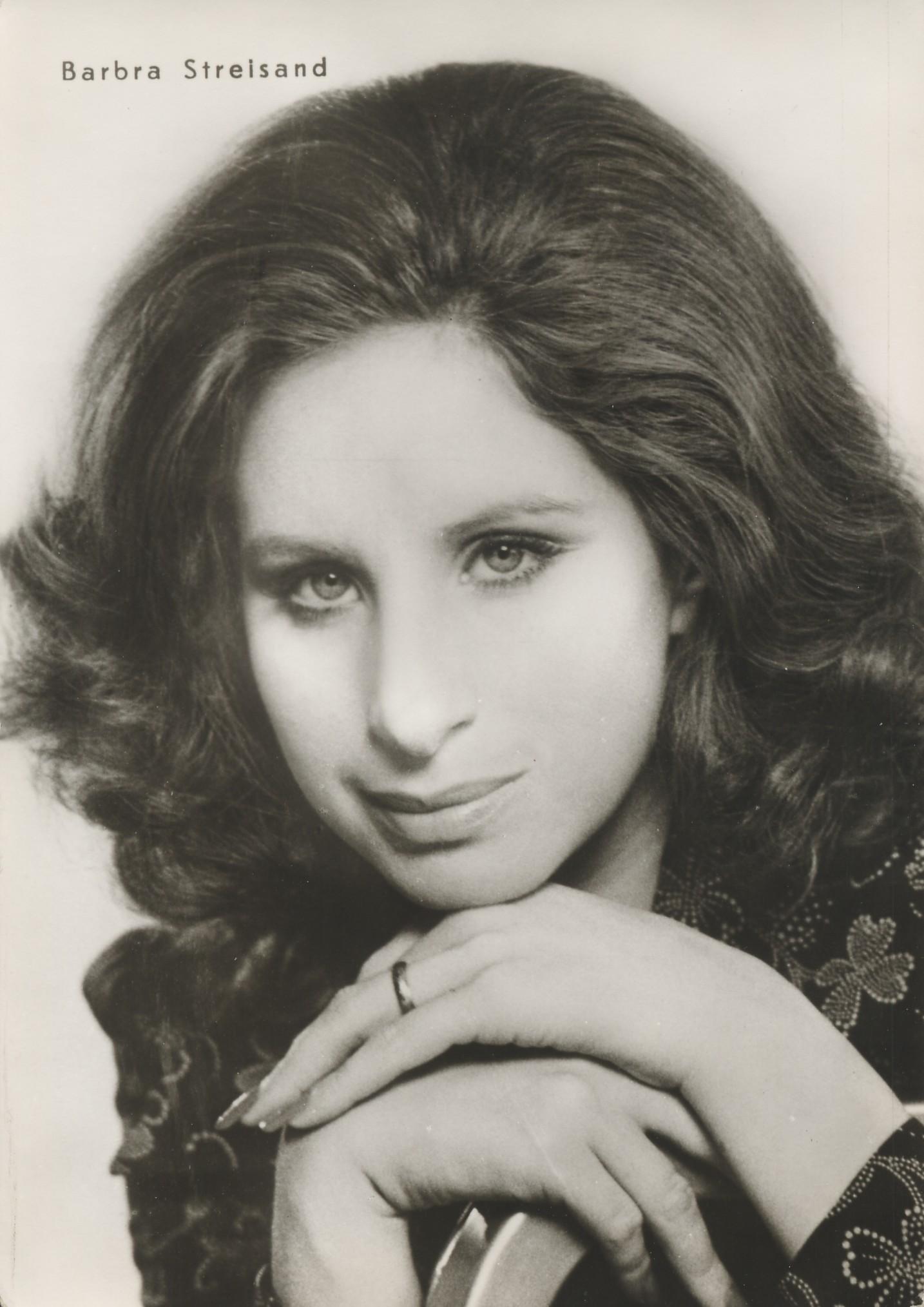 Barbra Streisand Photo 47 Of 52 Pics Wallpaper Photo