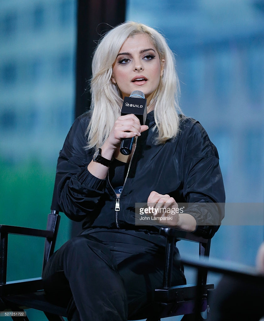 Bebe Rexha Photo 281 Of 362 Pics Wallpaper Photo