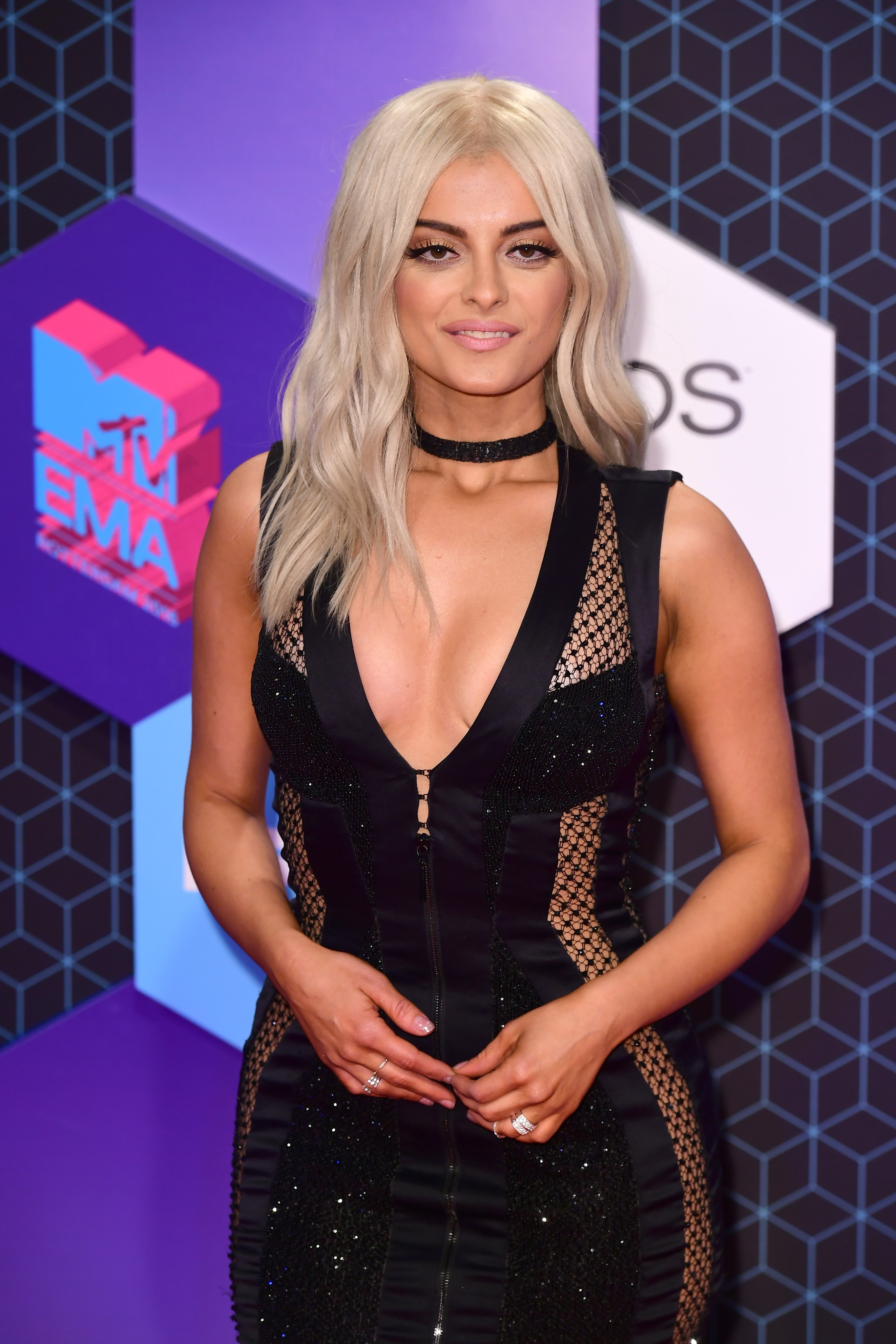 Bebe Rexha photo gallery - high quality pics of Bebe Rexha ...