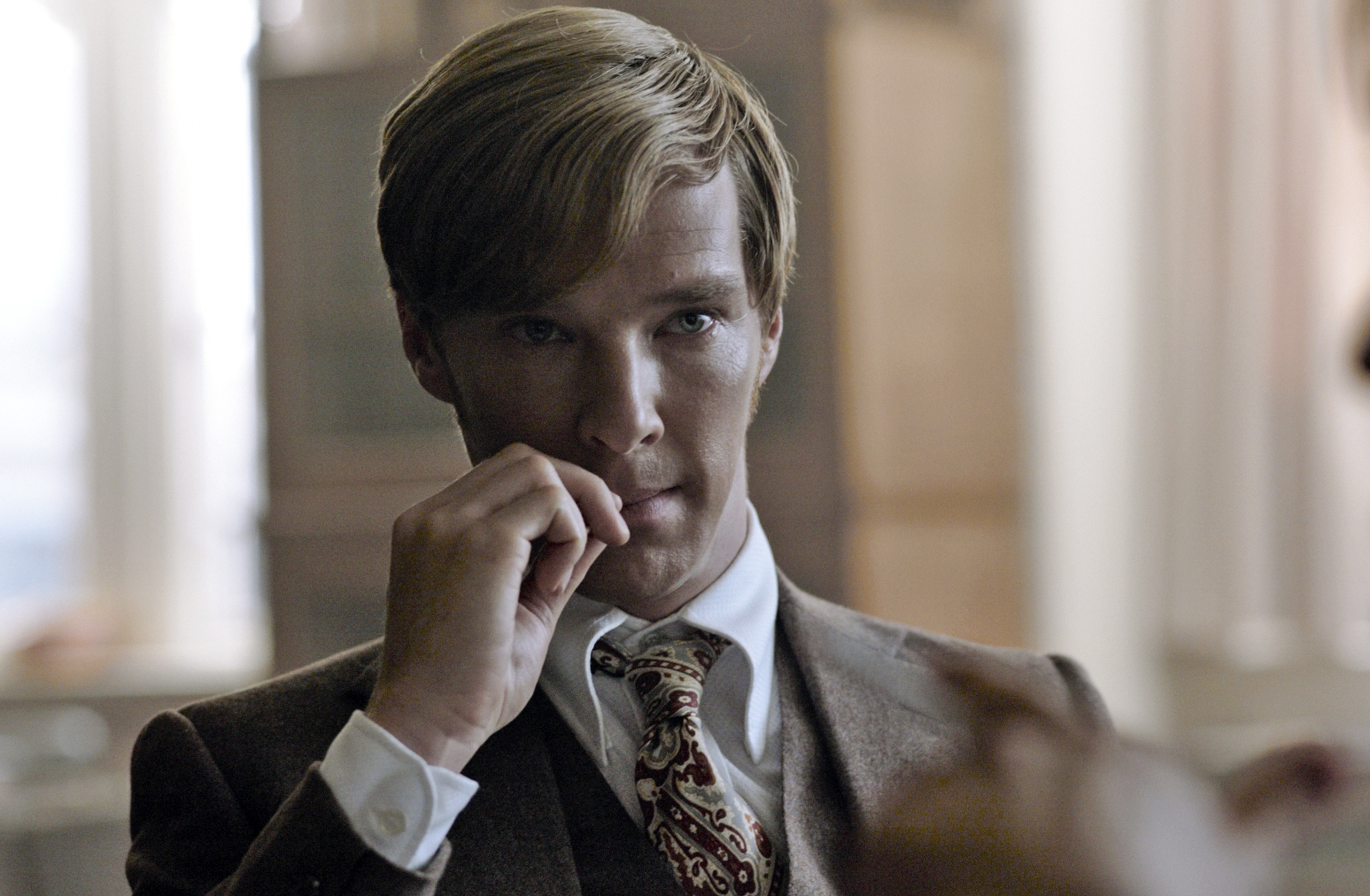 Benedict Cumberbatch Actor The Imitation Game Benedict Timothy Carlton Cumberbatch was born and raised in London England His parents Wanda Ventham and Timothy