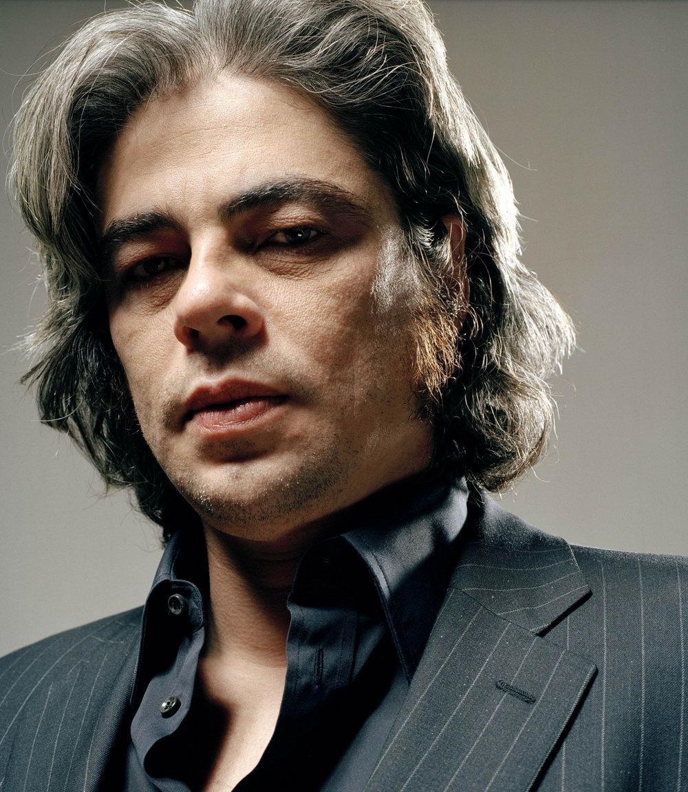 Benicio Del Toro Photo 13 Of 72 Pics Wallpaper Photo