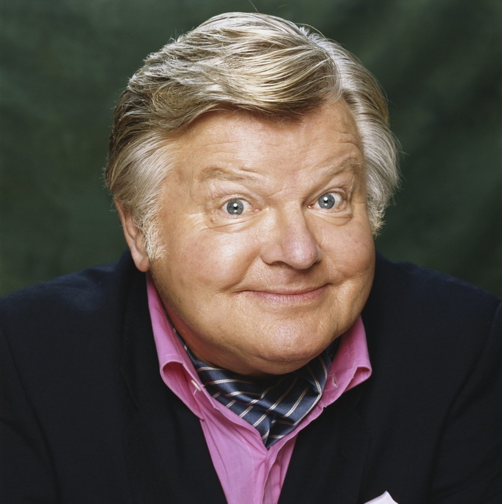 benny hill wallpaper