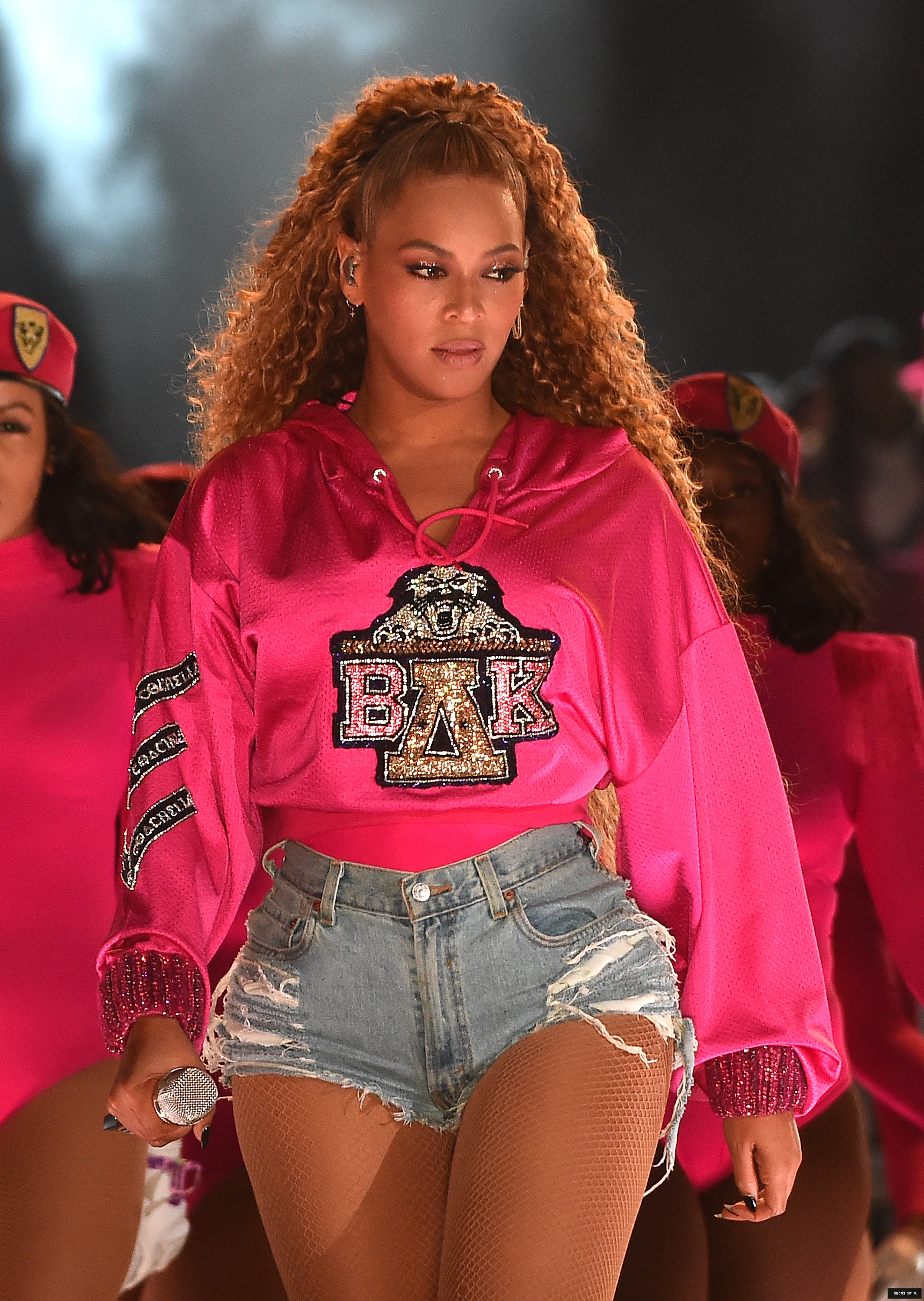 Look beyonce of the day 2