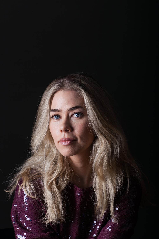 Birgitte Hjort Sorensen Nude Photos 7