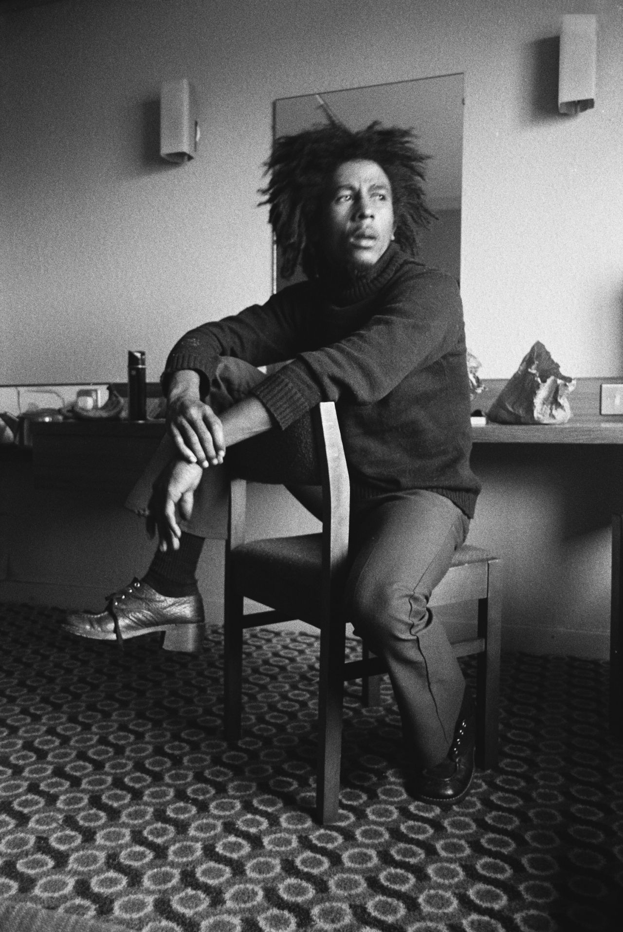 Photo Of Bob Marley 505113 Upload Date 2012 07 02 Number Votes 1 There Are 17 More Pics In The Gallery