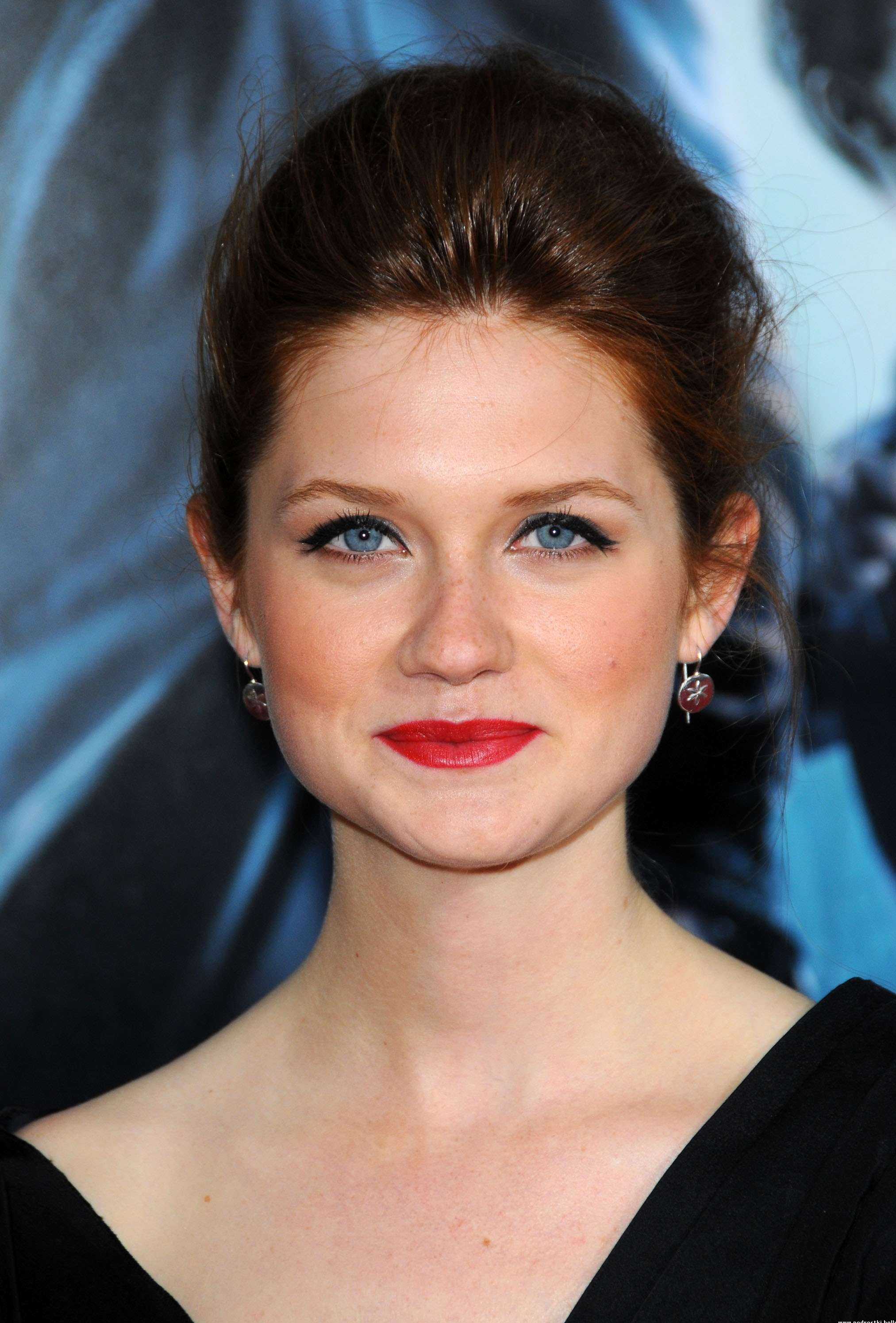 Amy Grant Vince Gill: Bonnie Wright Photo 137 Of 170 Pics, Wallpaper