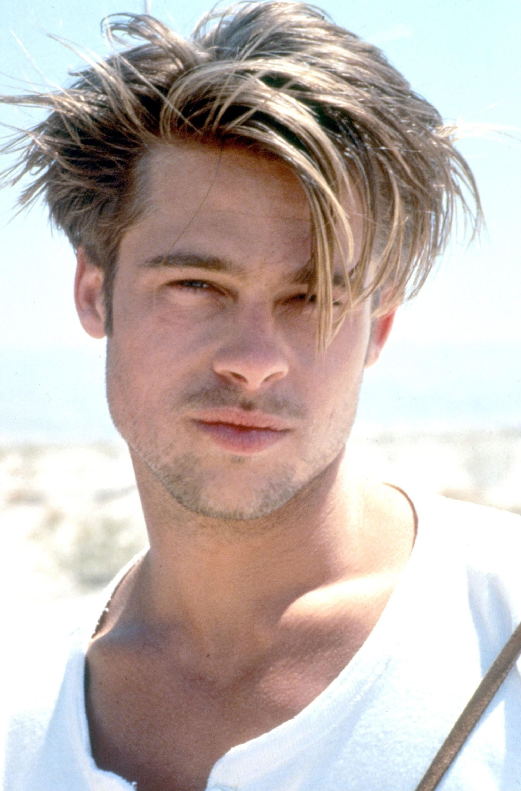 Brad Pitt Photo 295 Of 965 Pics Wallpaper Photo 144622