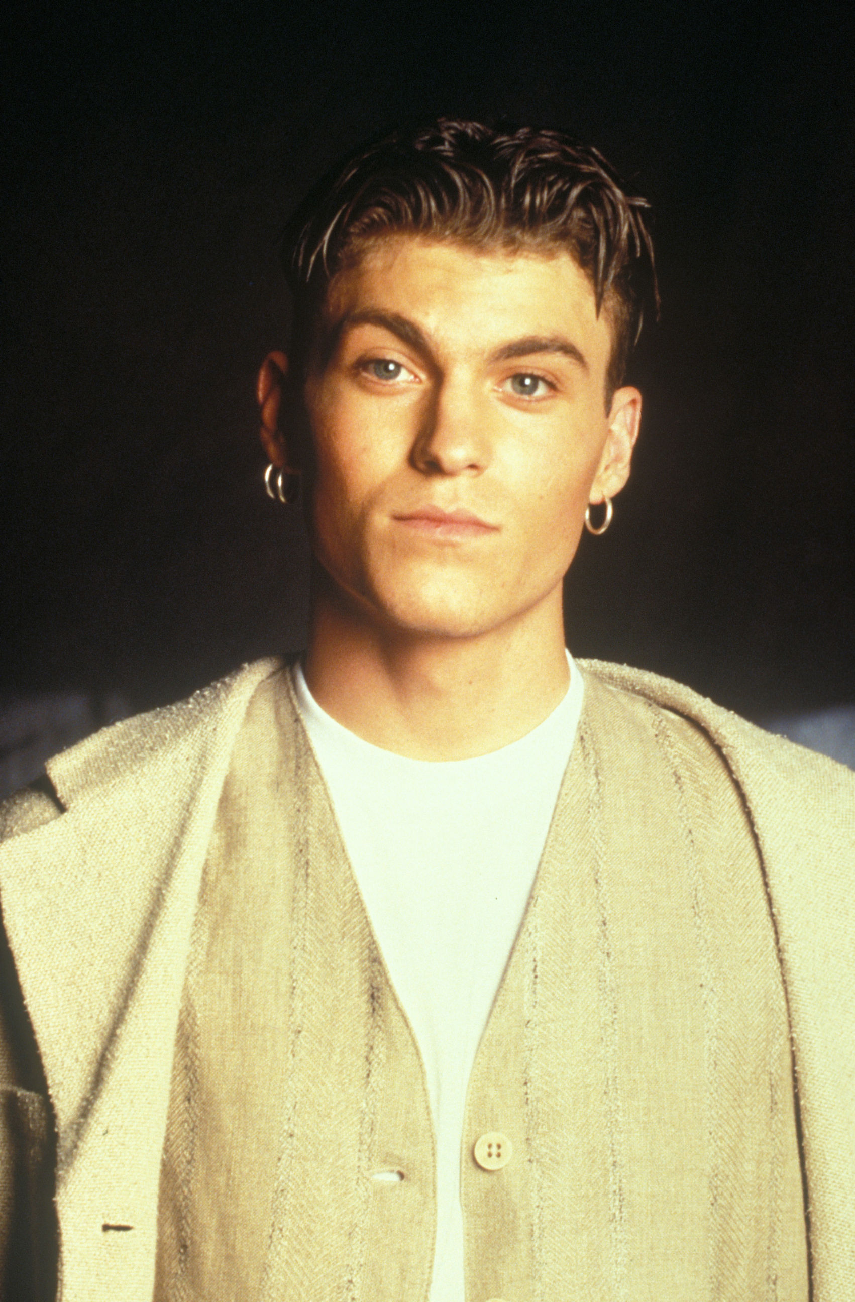 the 15 most important men's hairstyles of the '90s