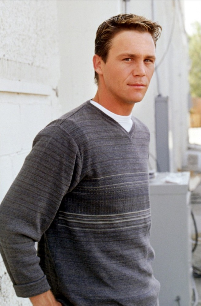 brian krause relationships