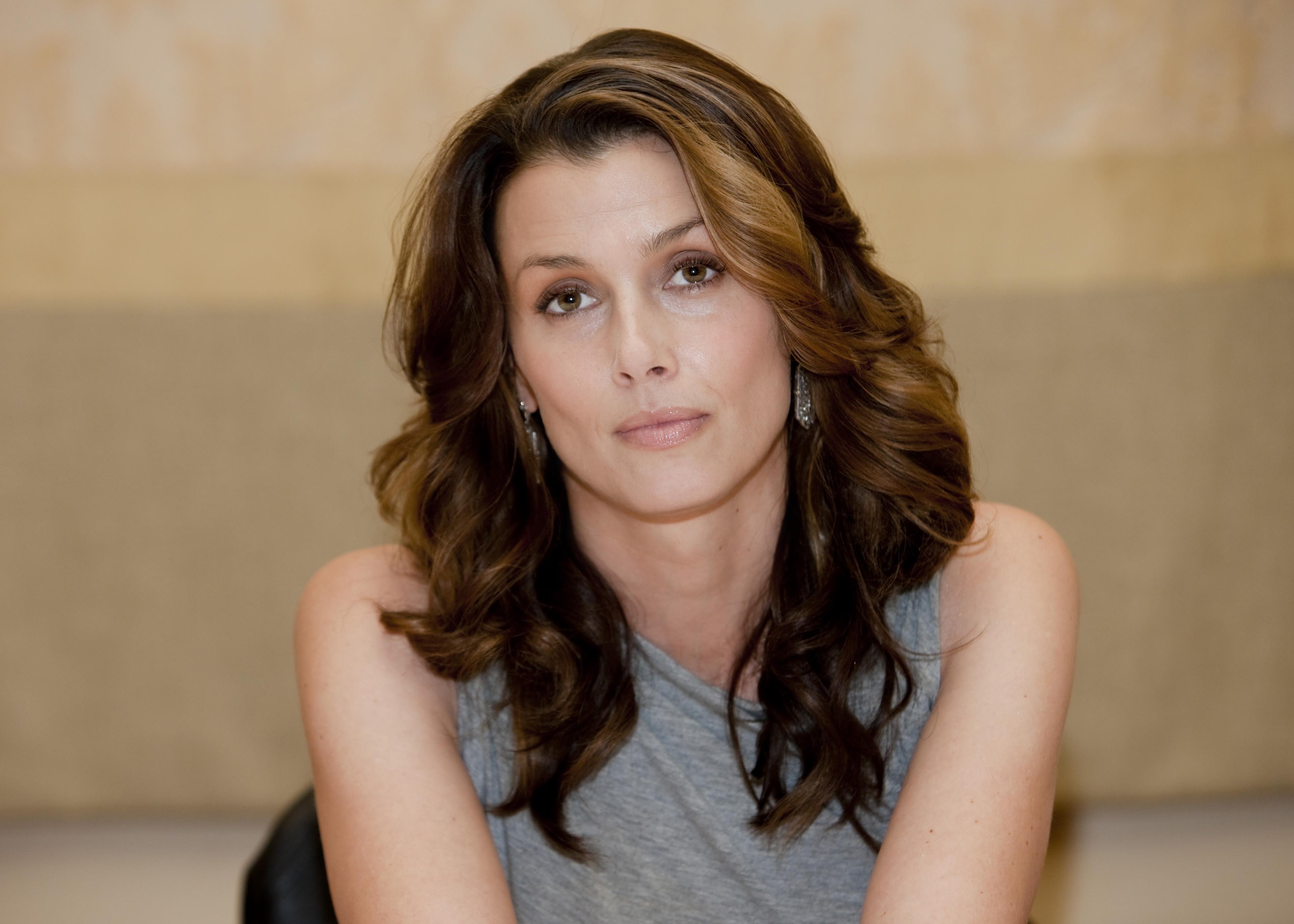 Bridget Moynahan Photos, News and Videos | Just Jared