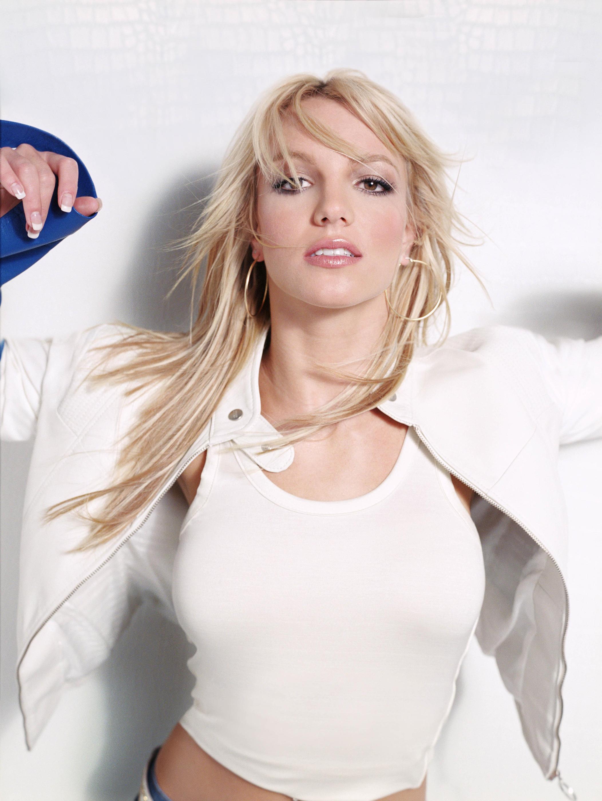 Britney spears 2 essay