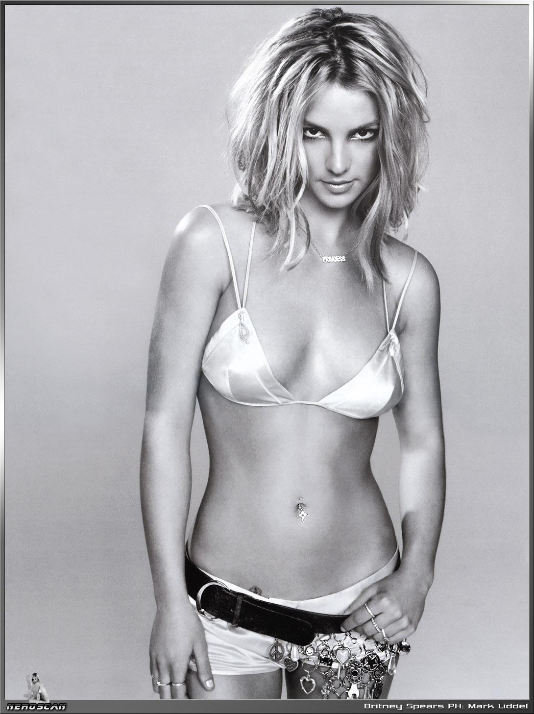 Britney spears nakt #15