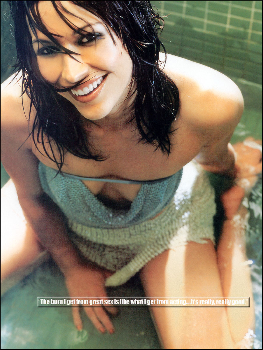 brooke langton supernatural