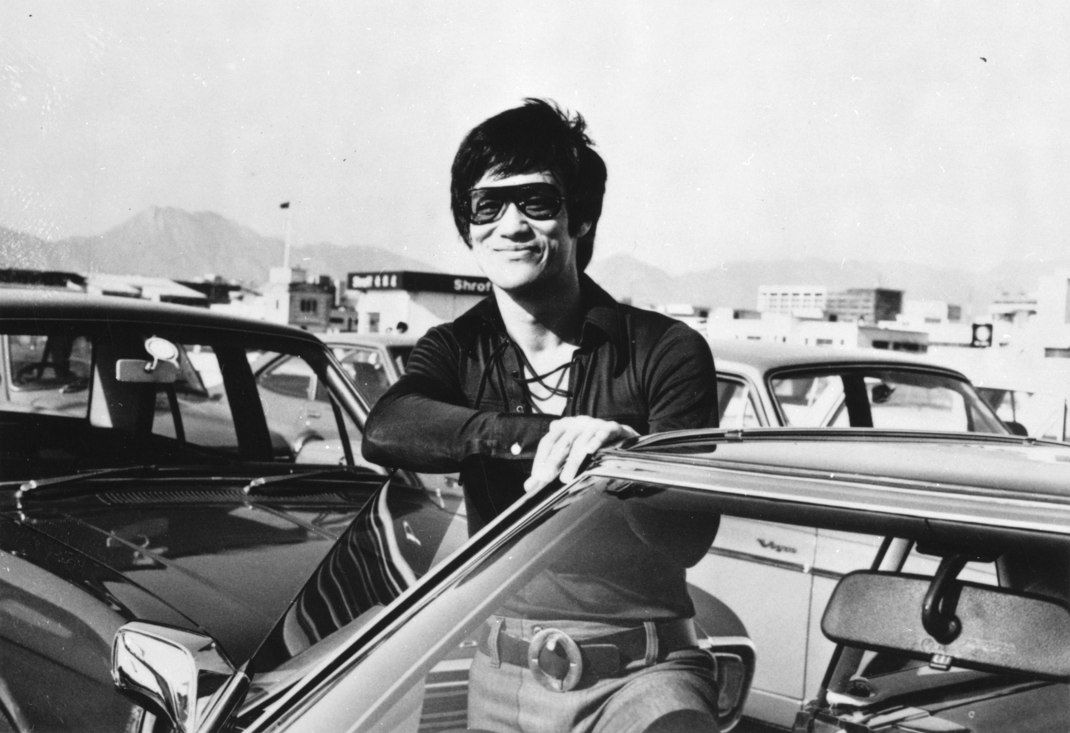 Bruce Lee pics #2
