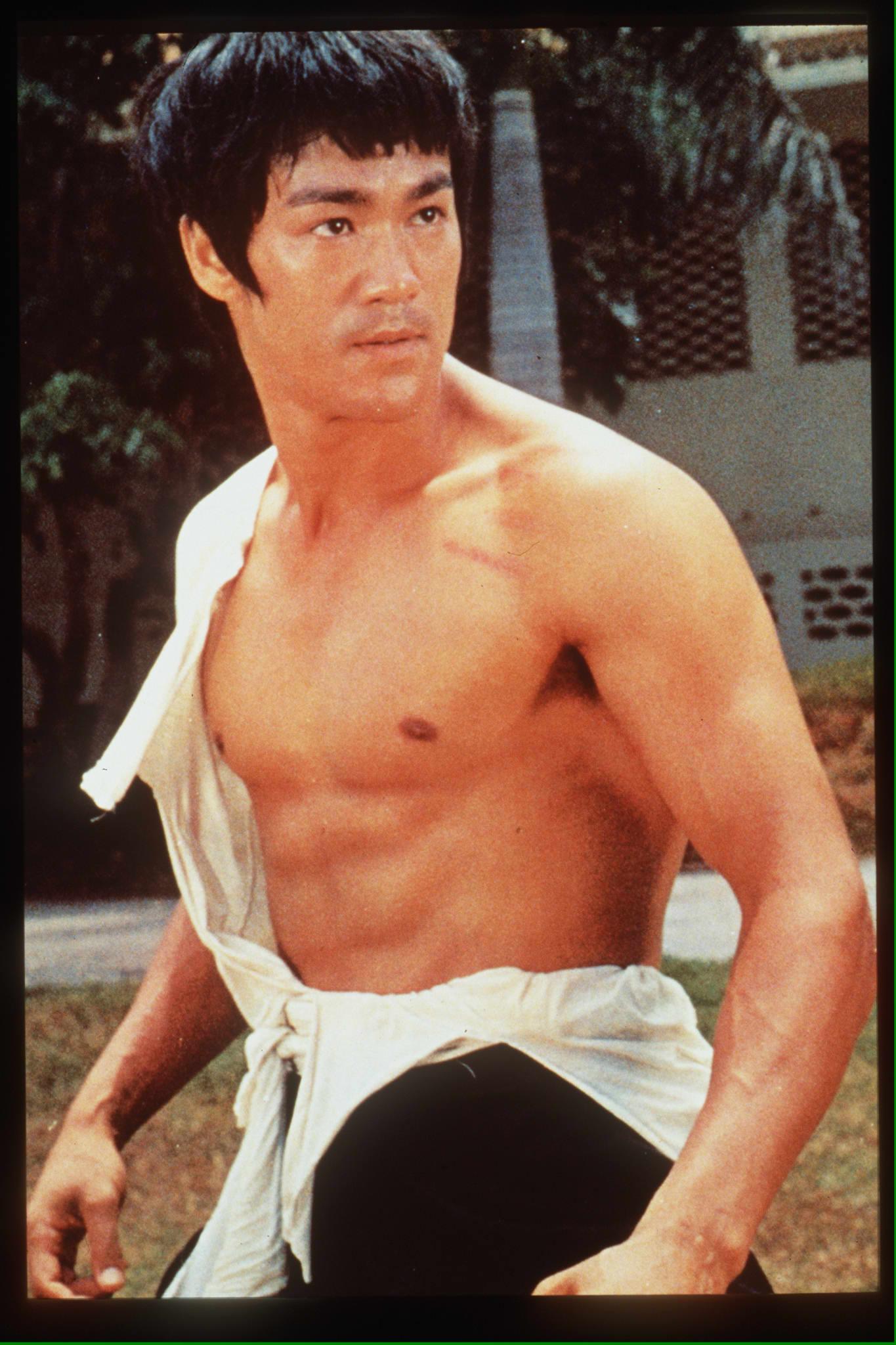 Bruce Lee pics #3