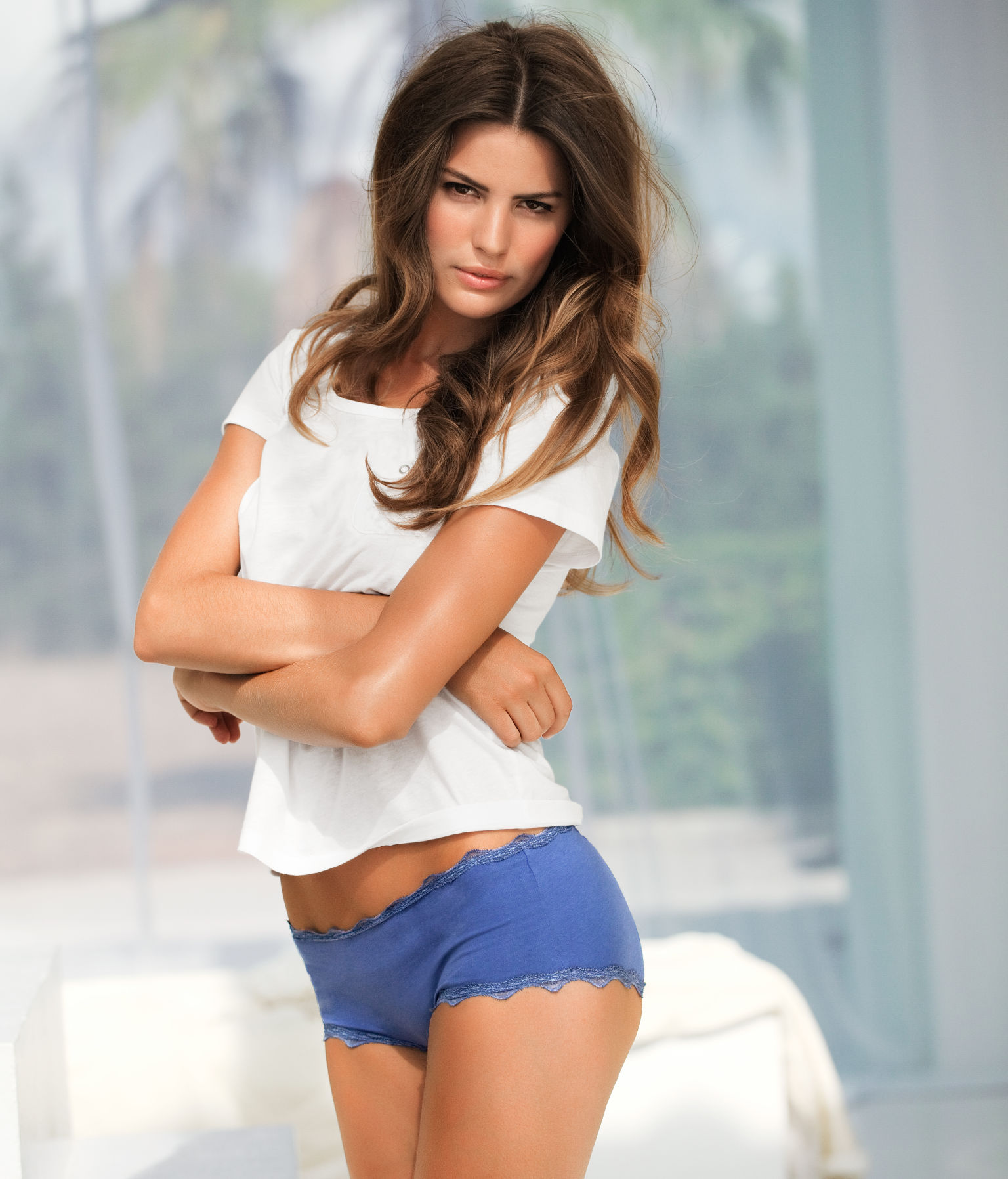 Cameron Russell photo 121 of 376 pics, wallpaper - photo ...