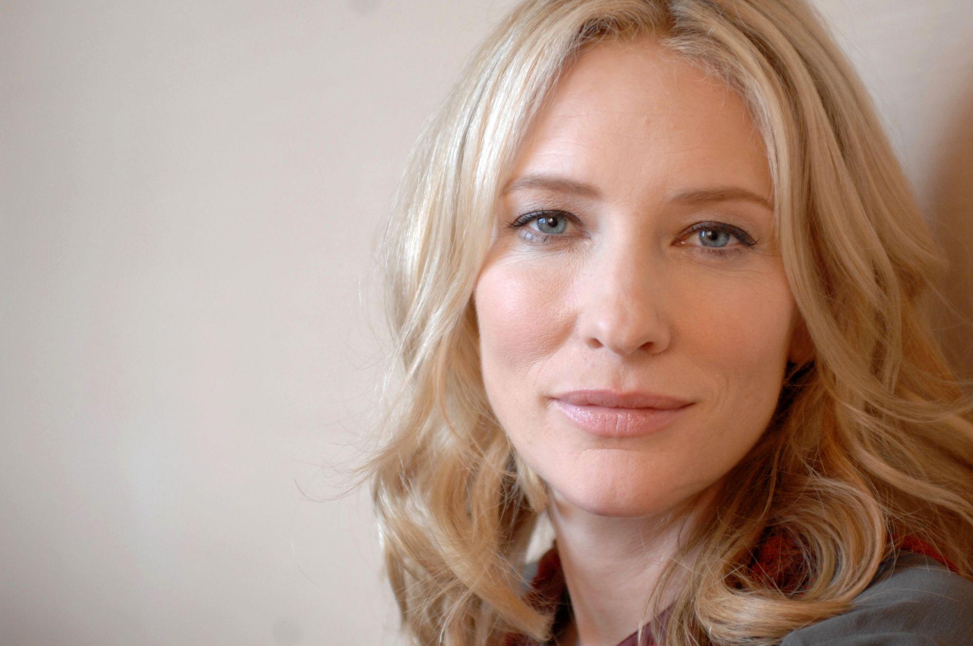 Cate Blanchett photo 2... Cate Blanchett