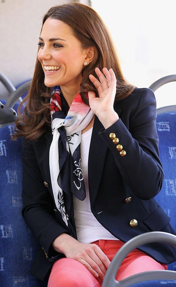 Kate_Middleton_wears Kate Middleton News