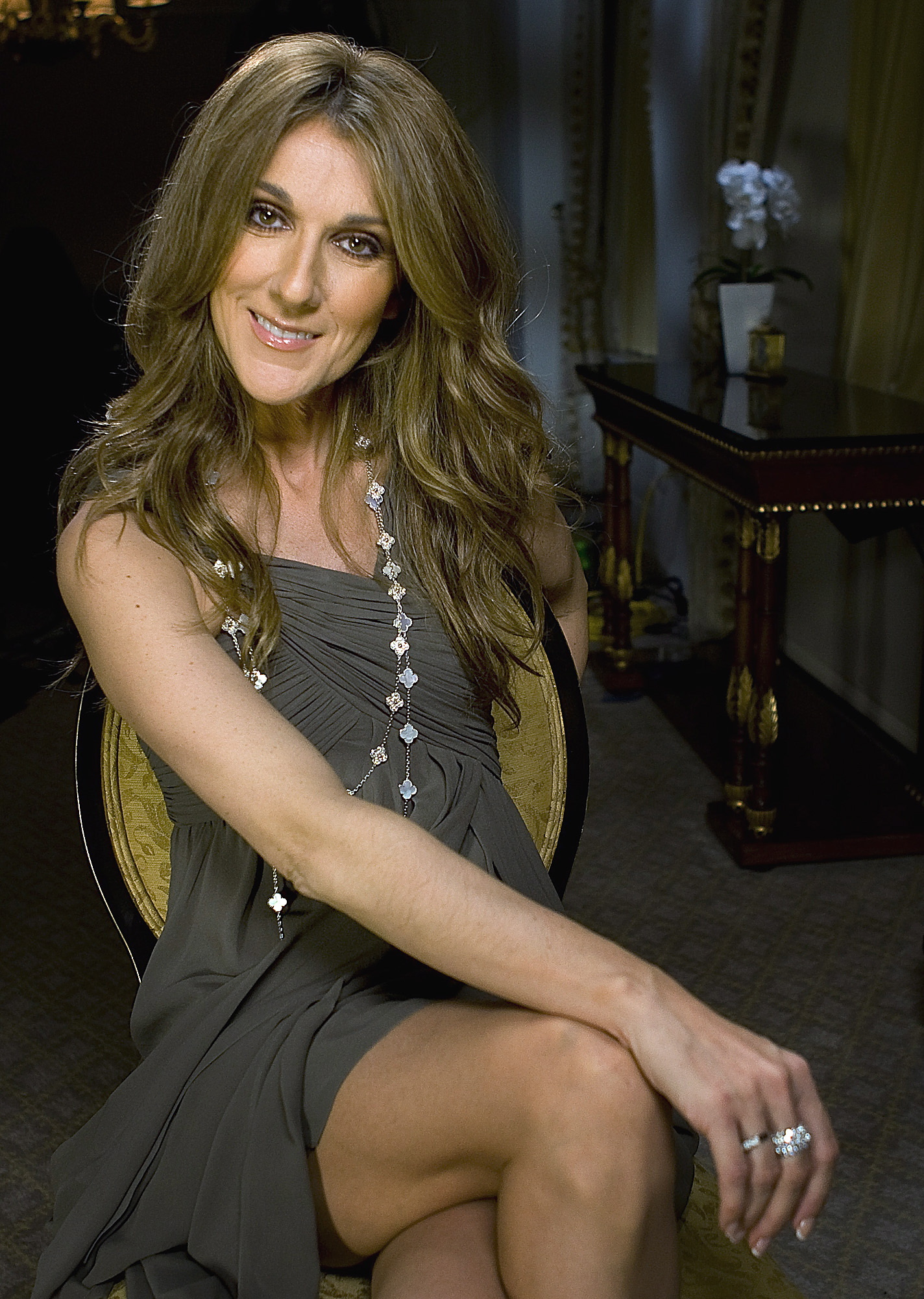 Celine Dion Photo 70 Of 164 Pics Wallpaper Photo 191585 Theplace2