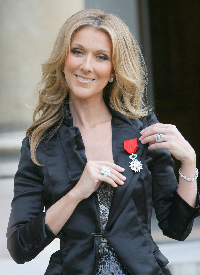 celine dion biographie Hailing from the small town of charlemagne, québec, céline dion has become one of the all-time born: march 30, 1968.
