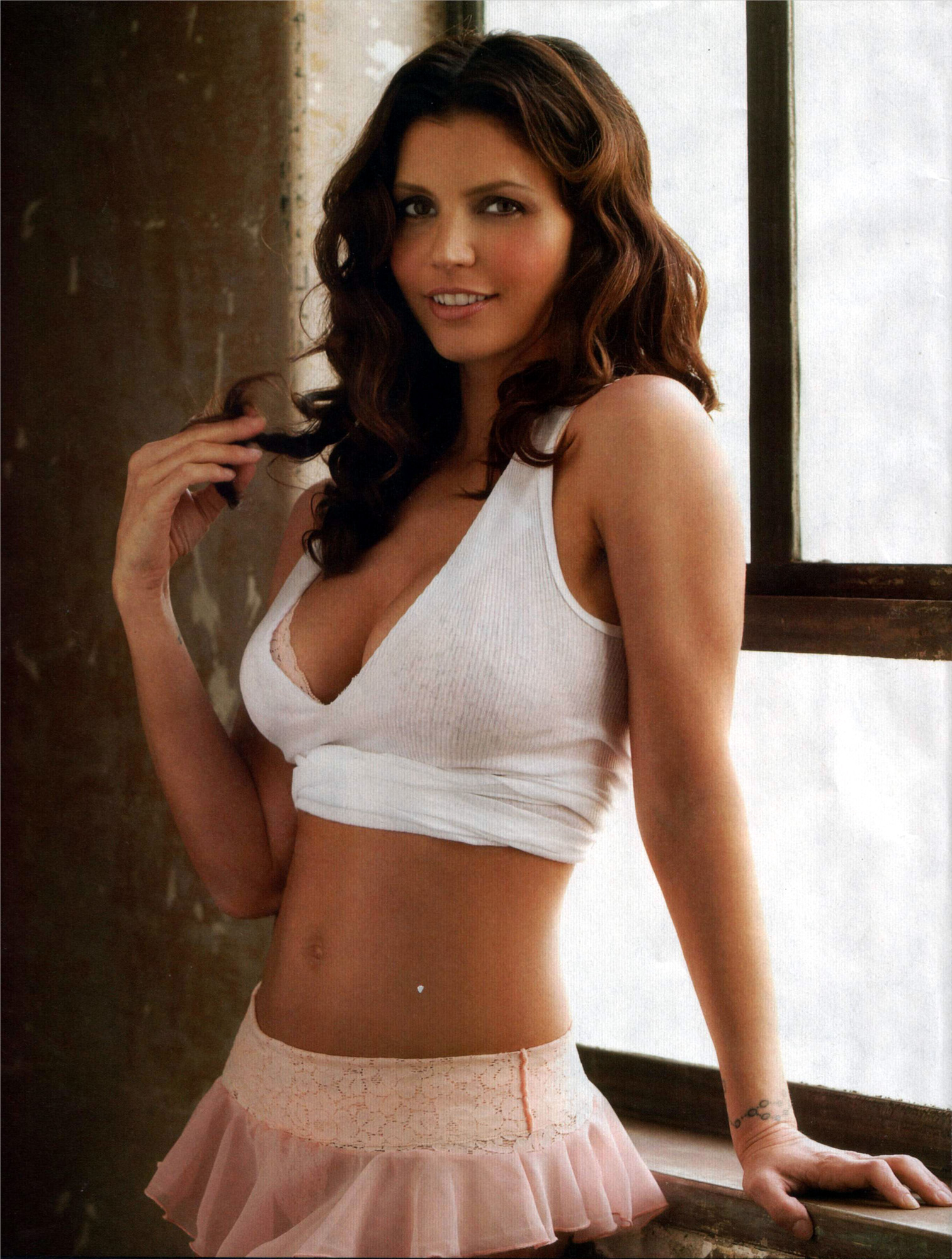 charisma carpenter expendables