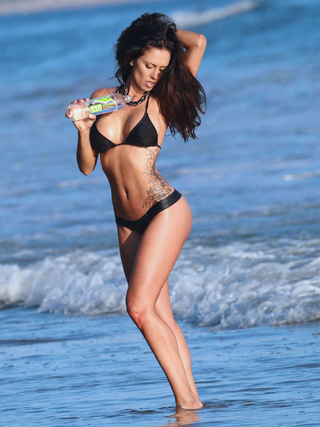 Paparazzi Charissa Littlejohn nude (55 images), Hot